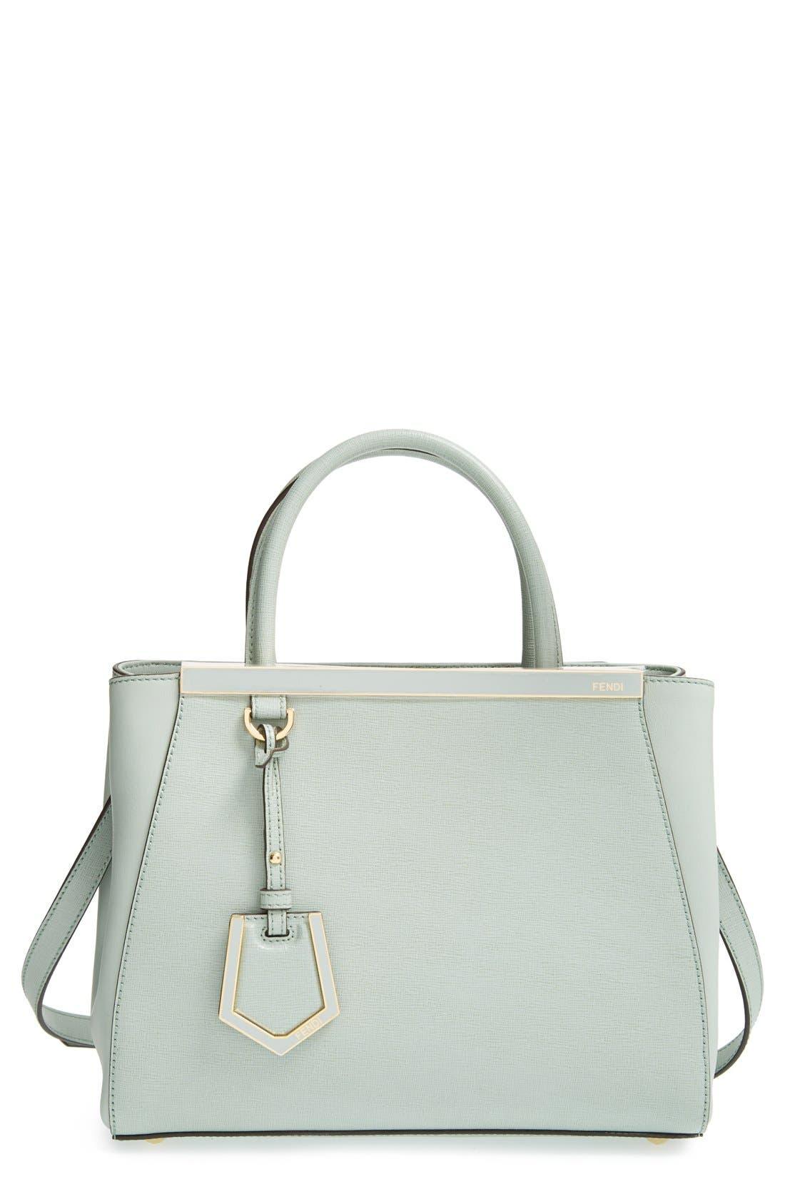 Fendi Womens Handbags Purses