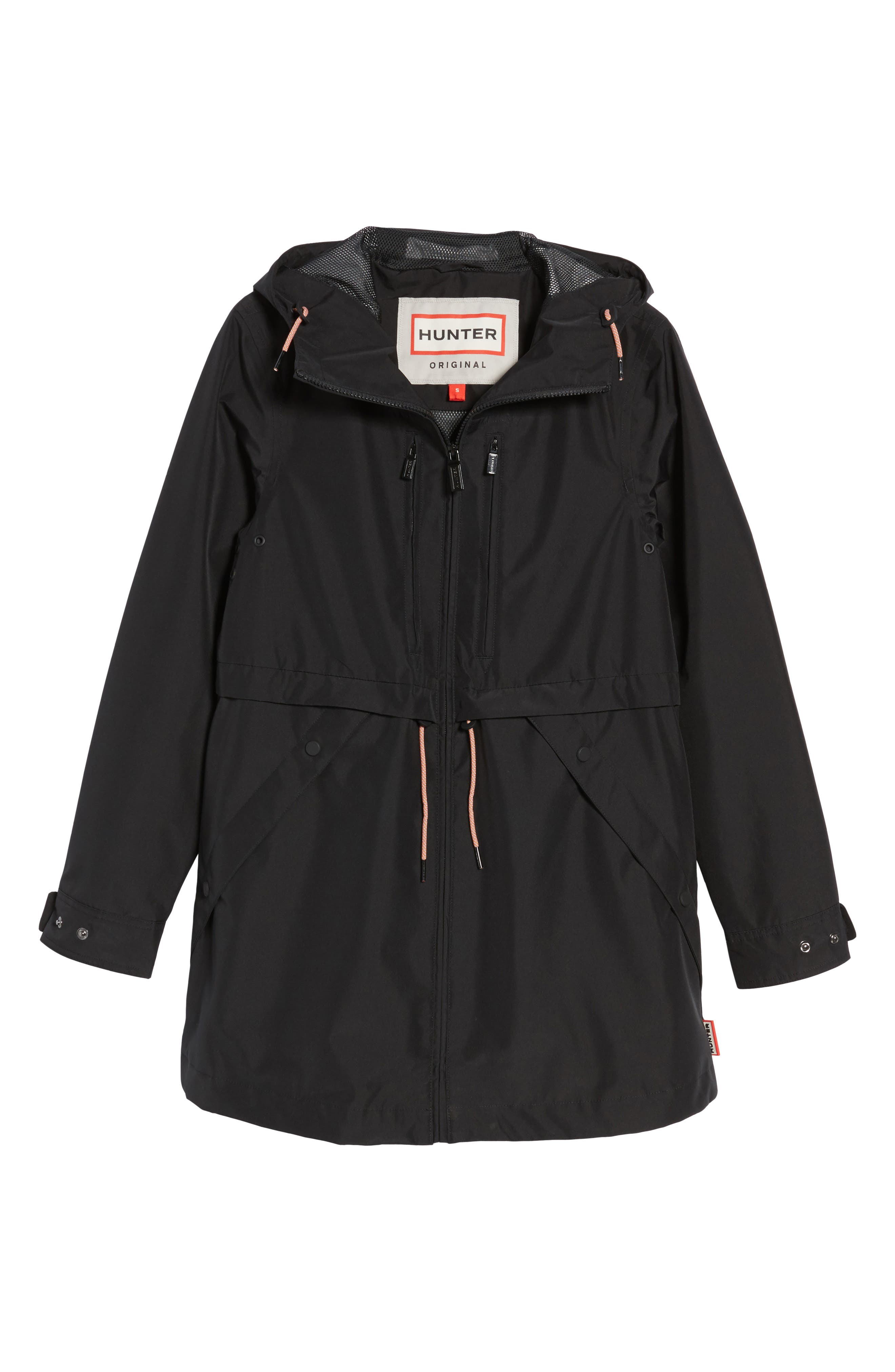 Alternate Image 6  - Hunter Original 3-Layer Waterproof Anorak Jacket