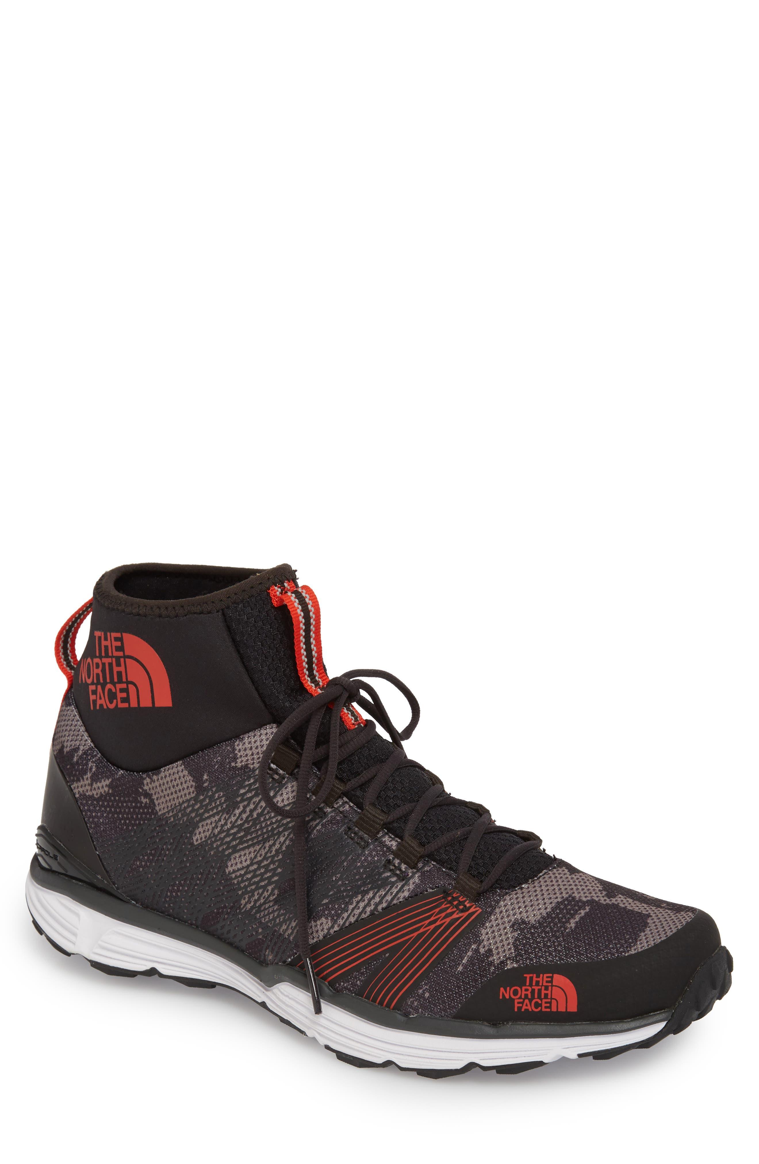 The North Face Litewave Ampere II Sneaker (Men)