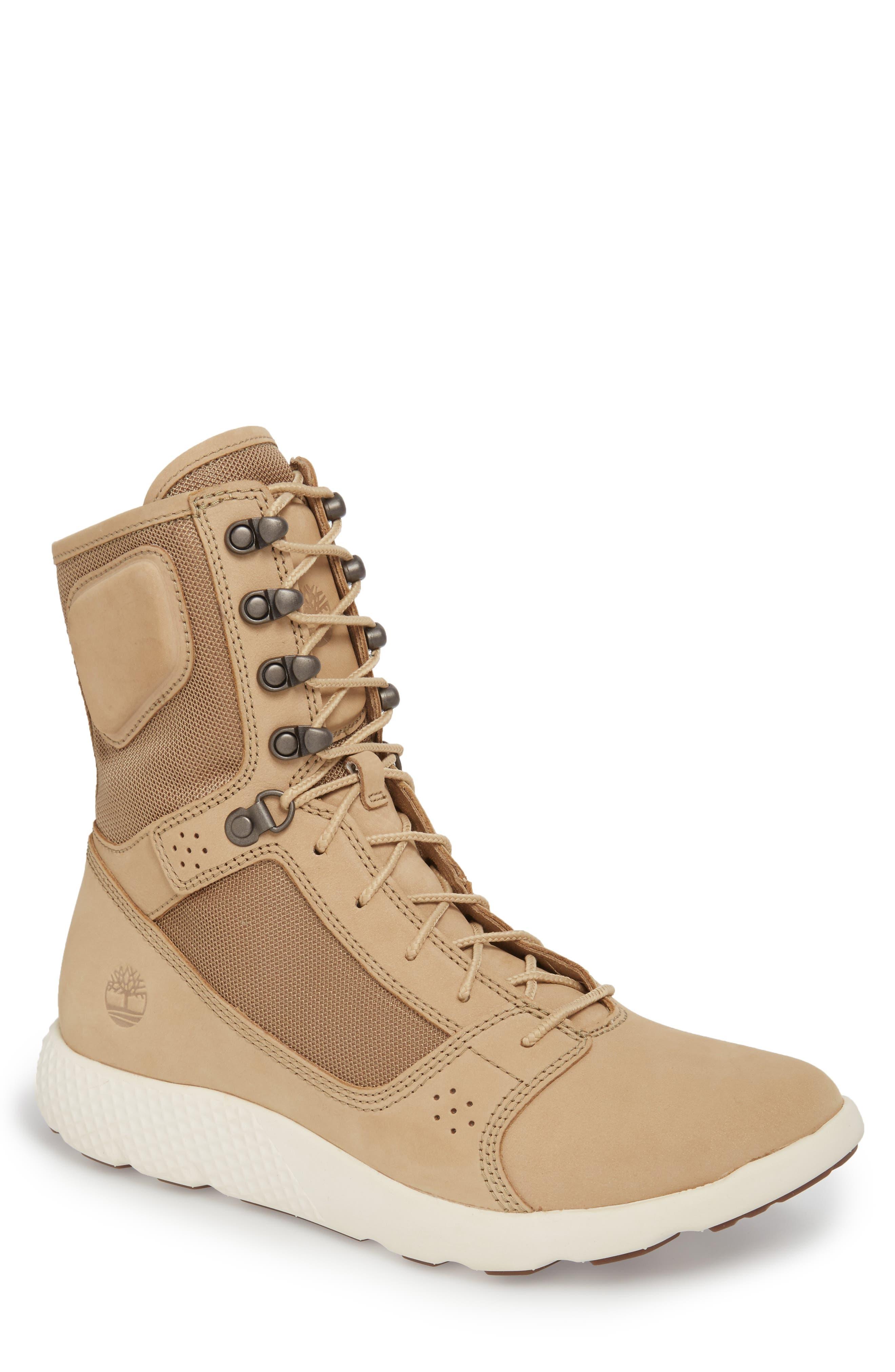 Timberland FlyRoam Tactical Boot (Men)