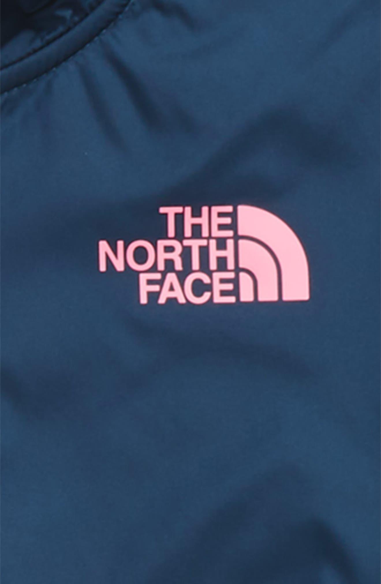 Alternate Image 2  - The North Face Kickin' It Hoodie (Big Girls)