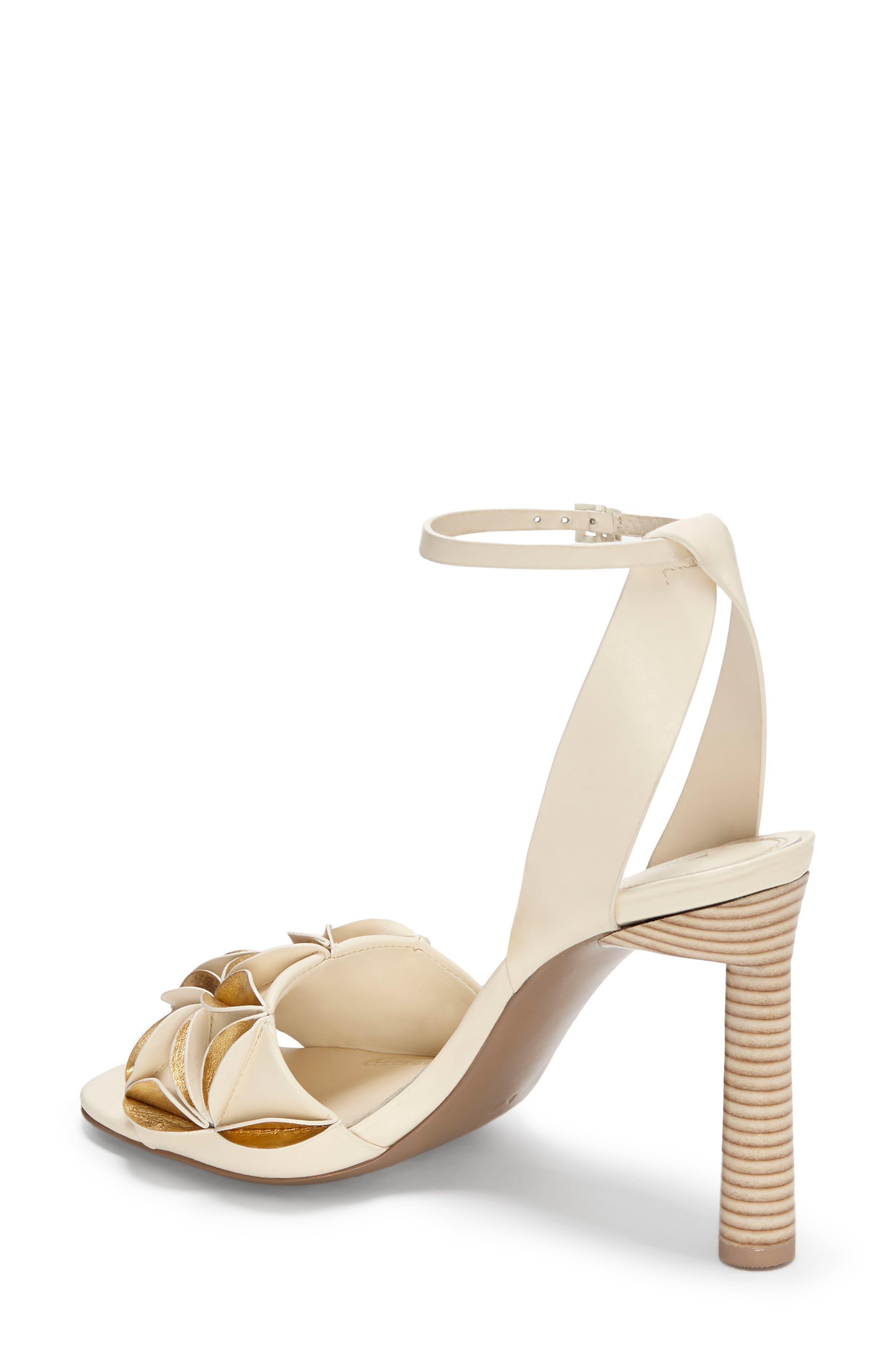 Alternate Image 7  - Mercedes Castillo Milee Ankle Strap Sandal (Women)