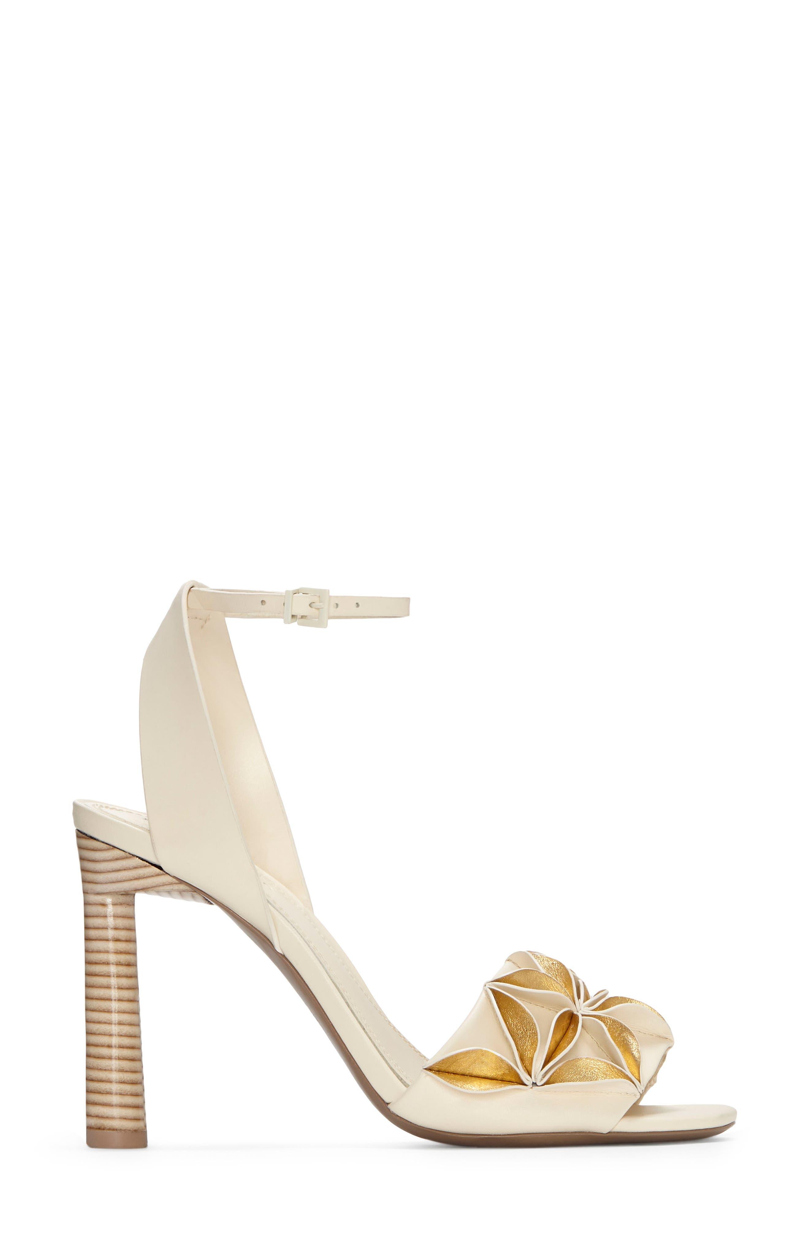Alternate Image 8  - Mercedes Castillo Milee Ankle Strap Sandal (Women)