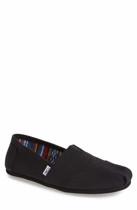 c7e4acaf700 TOMS  Classic  Canvas Slip-On (Men)