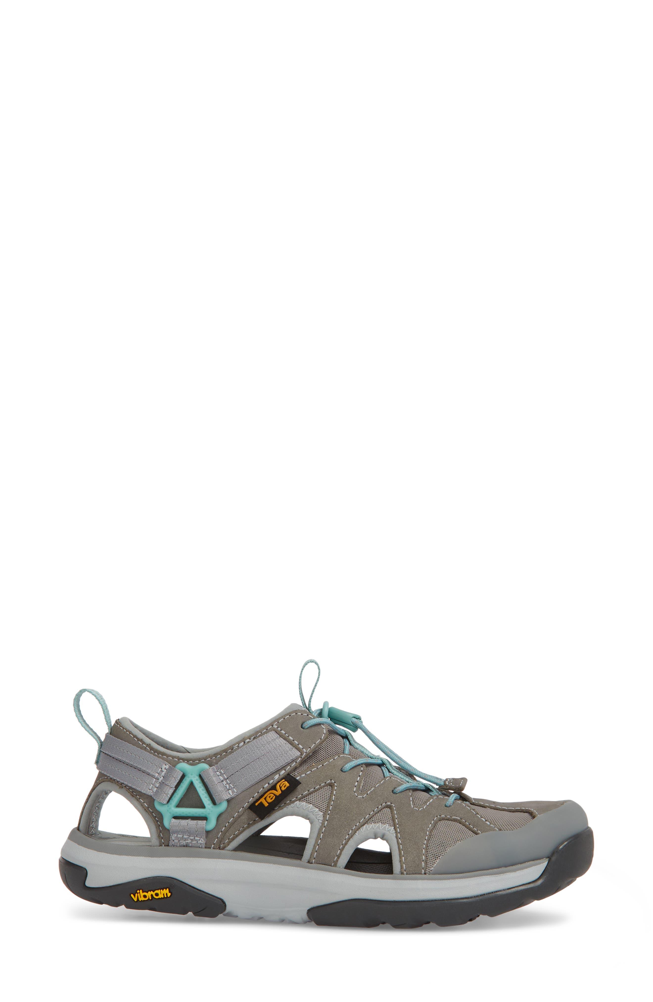 Terra Float Active Sandal,                             Alternate thumbnail 3, color,                             Wild Dove