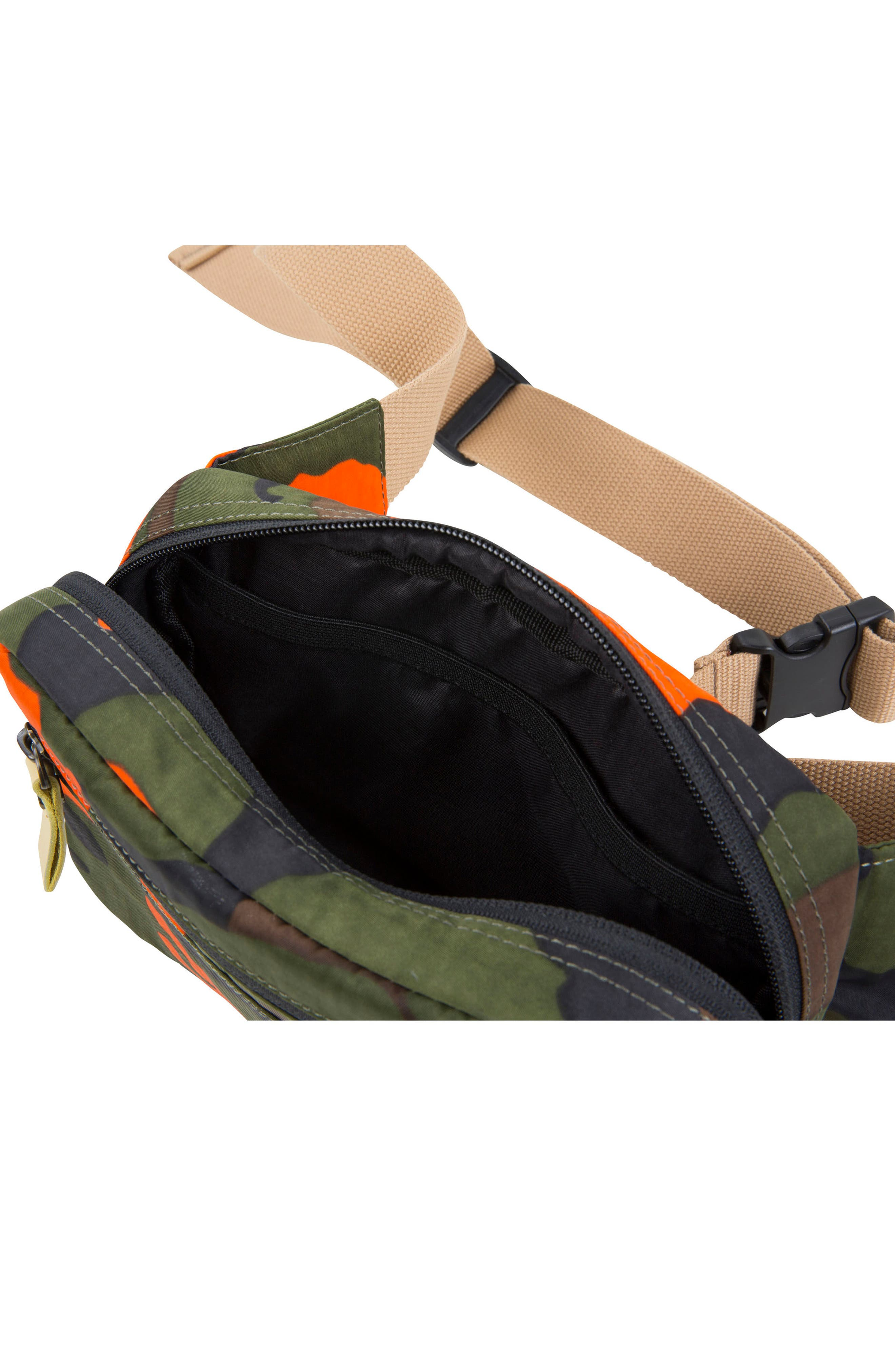 Alternate Image 2  - HEX Aspect Collection Water Resistant Waist Pack