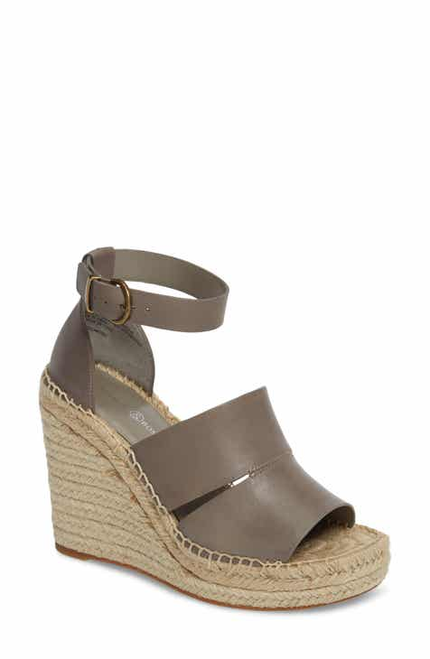 afac0e549 Treasure & Bond Sannibel Platform Wedge Sandal (Women)
