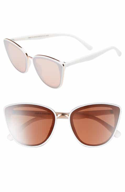 a49fbf02bb 59mm Perfect Cat Eye Sunglasses