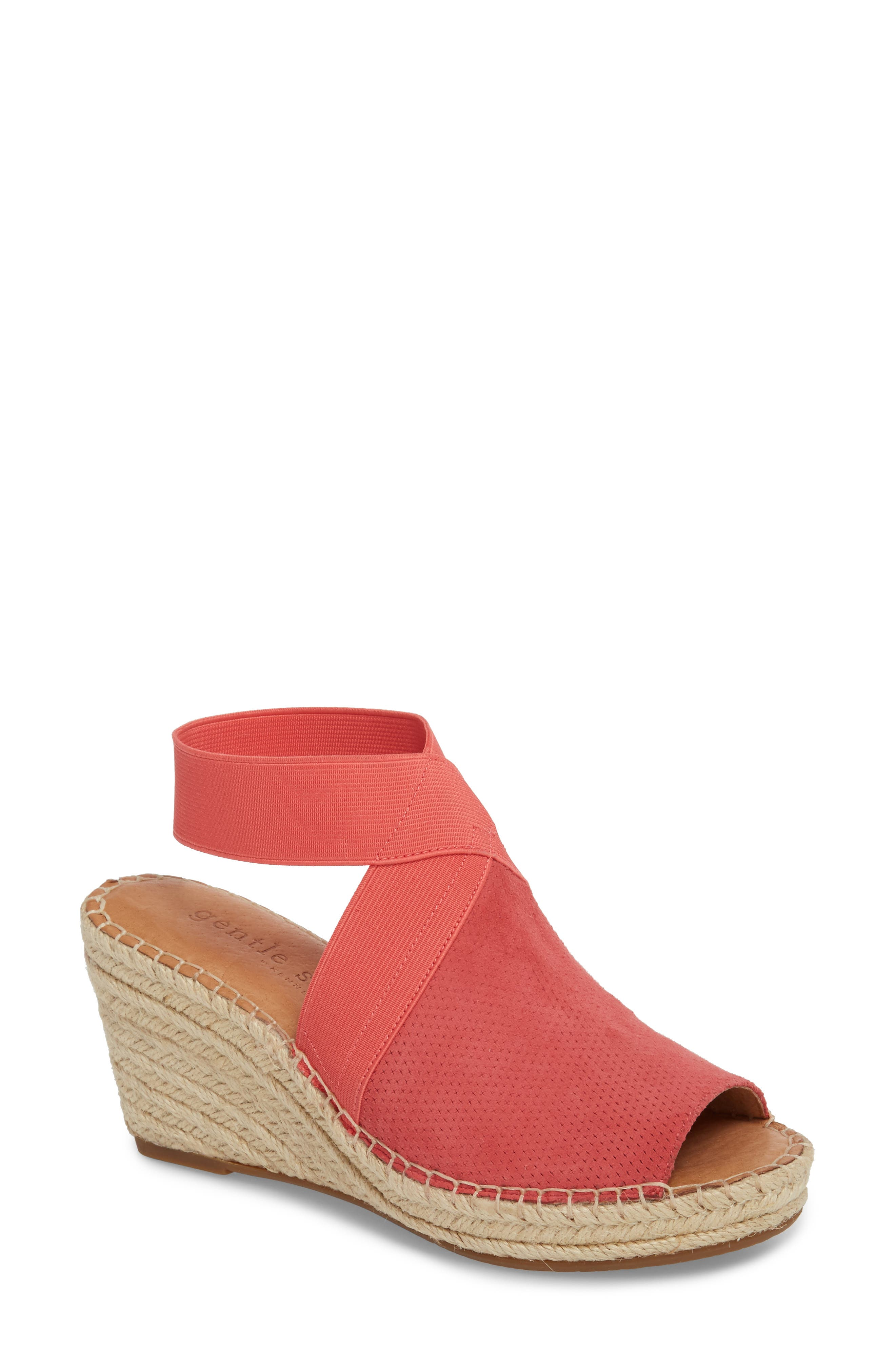 BY KENNETH COLE COLLEEN ESPADRILLE WEDGE
