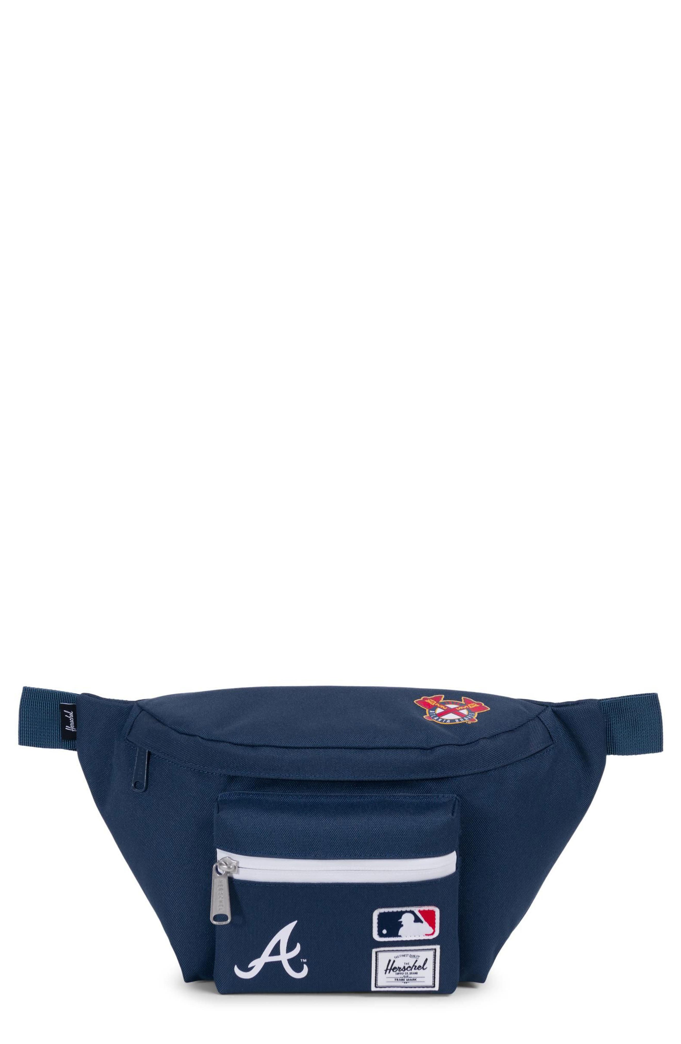 Herschel Supply Co. MLB National League Hip Pack