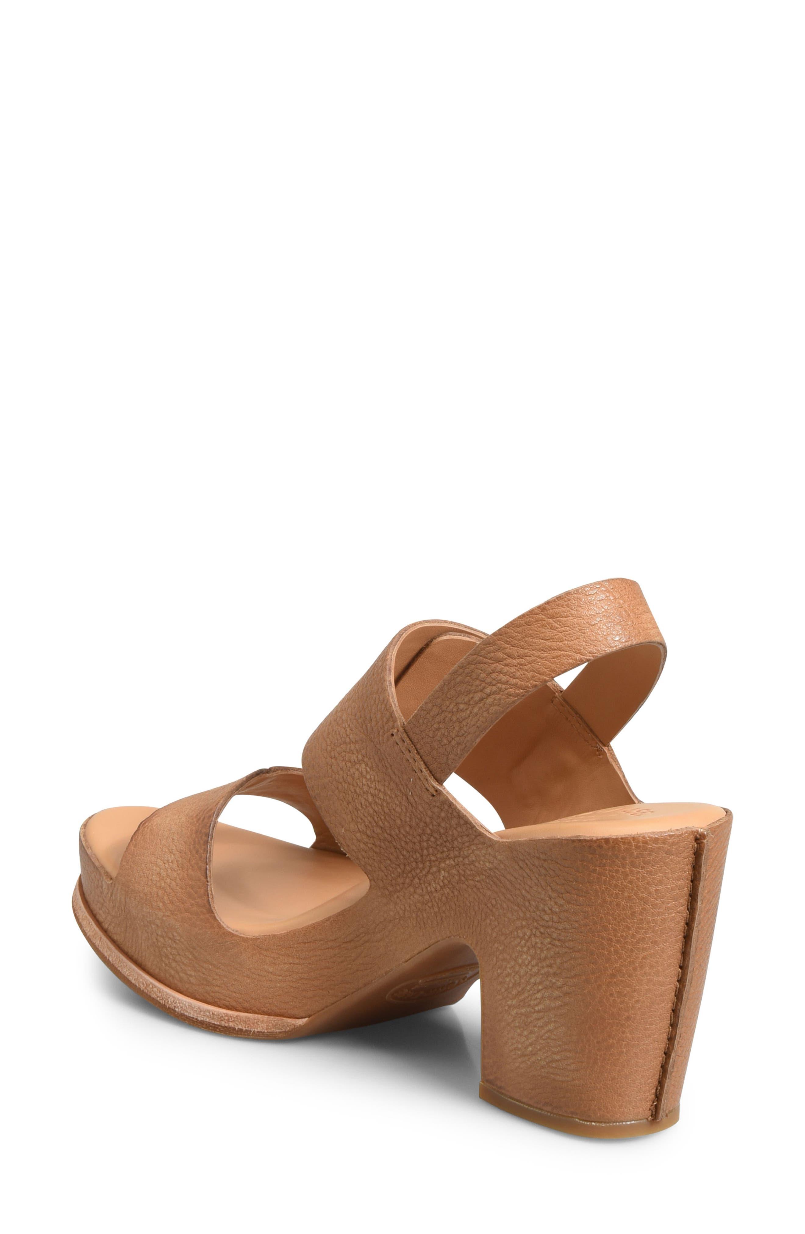 Alternate Image 2  - Kork-Ease® San Carlos Platform Sandal (Women)
