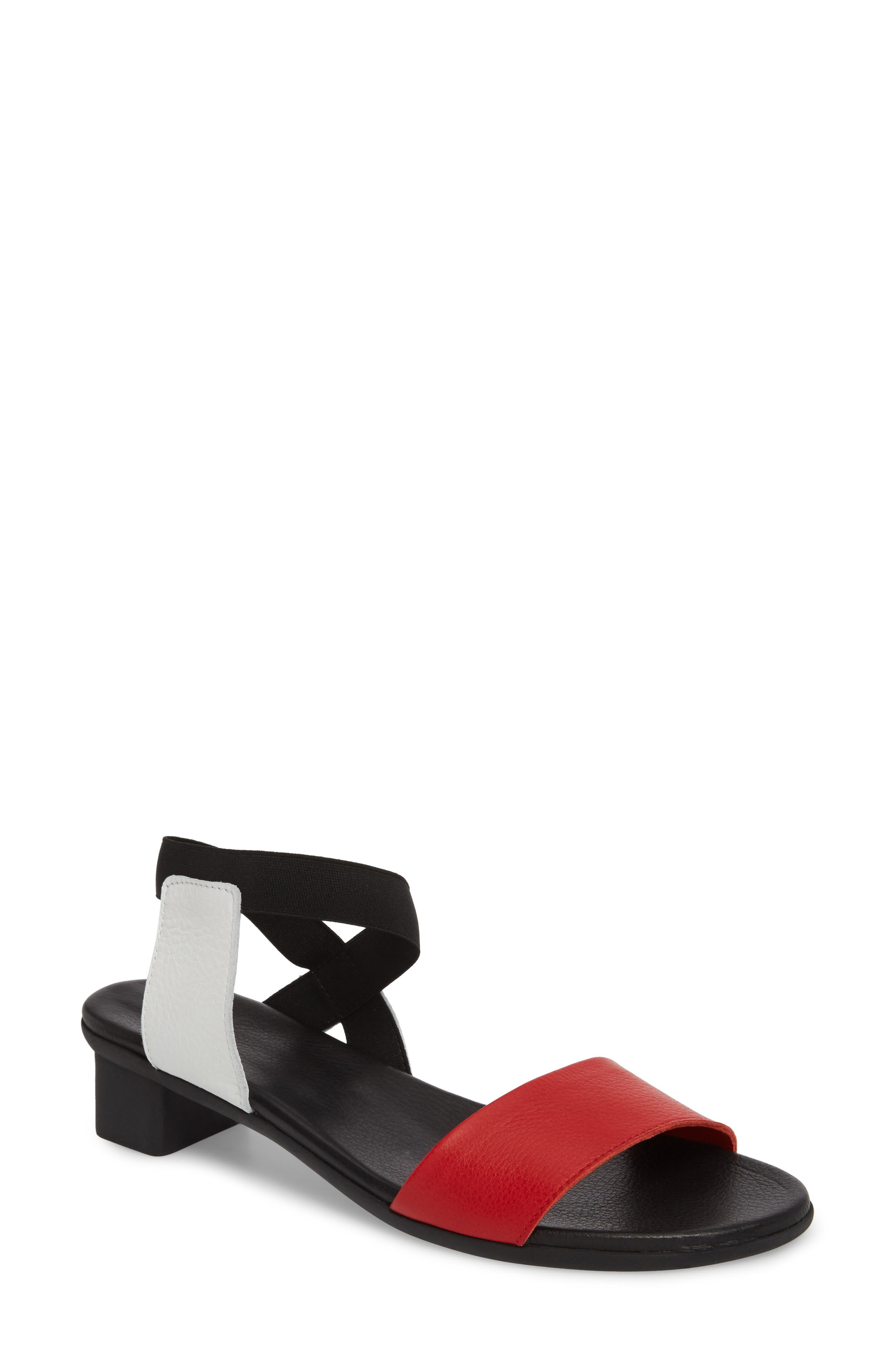 Alternate Image 1 Selected - Arche Obiaze Sandal (Women)