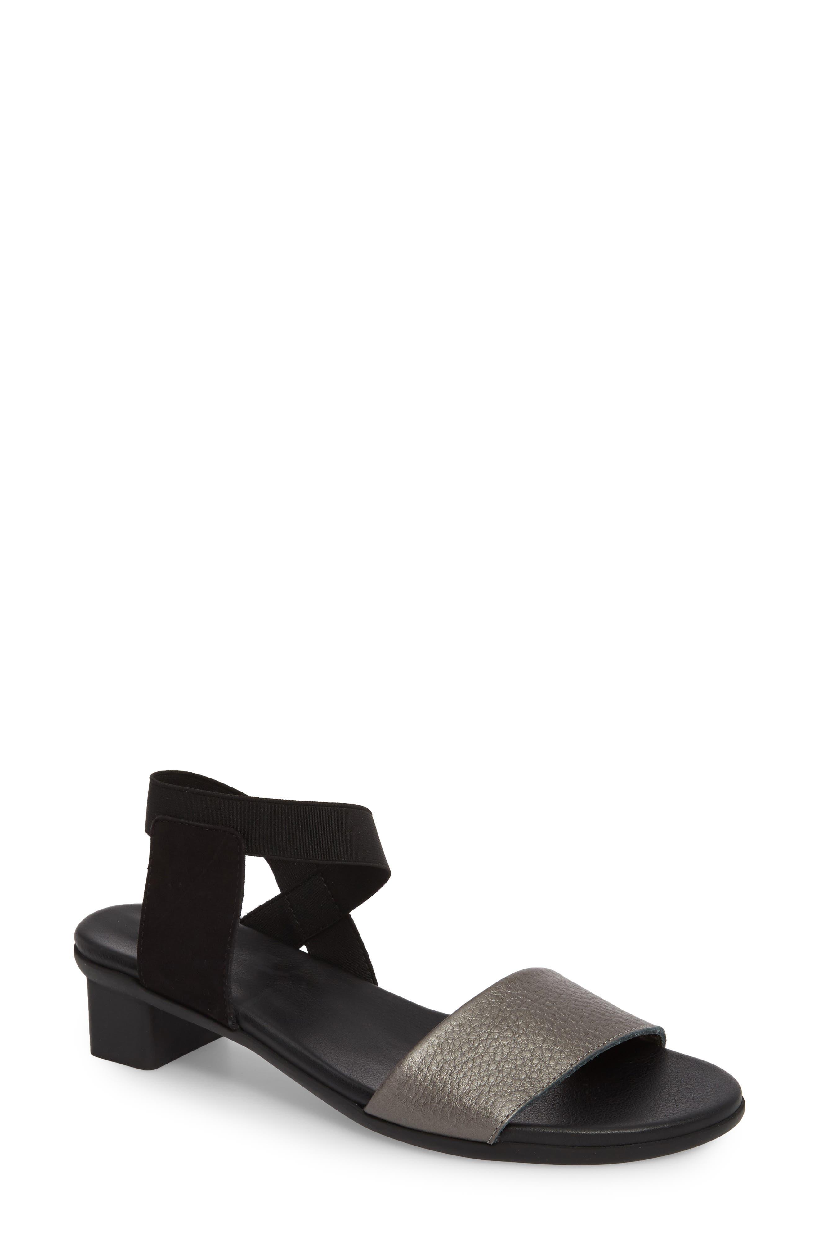 Arche Obiaze-Fastmet Sandal (Women)