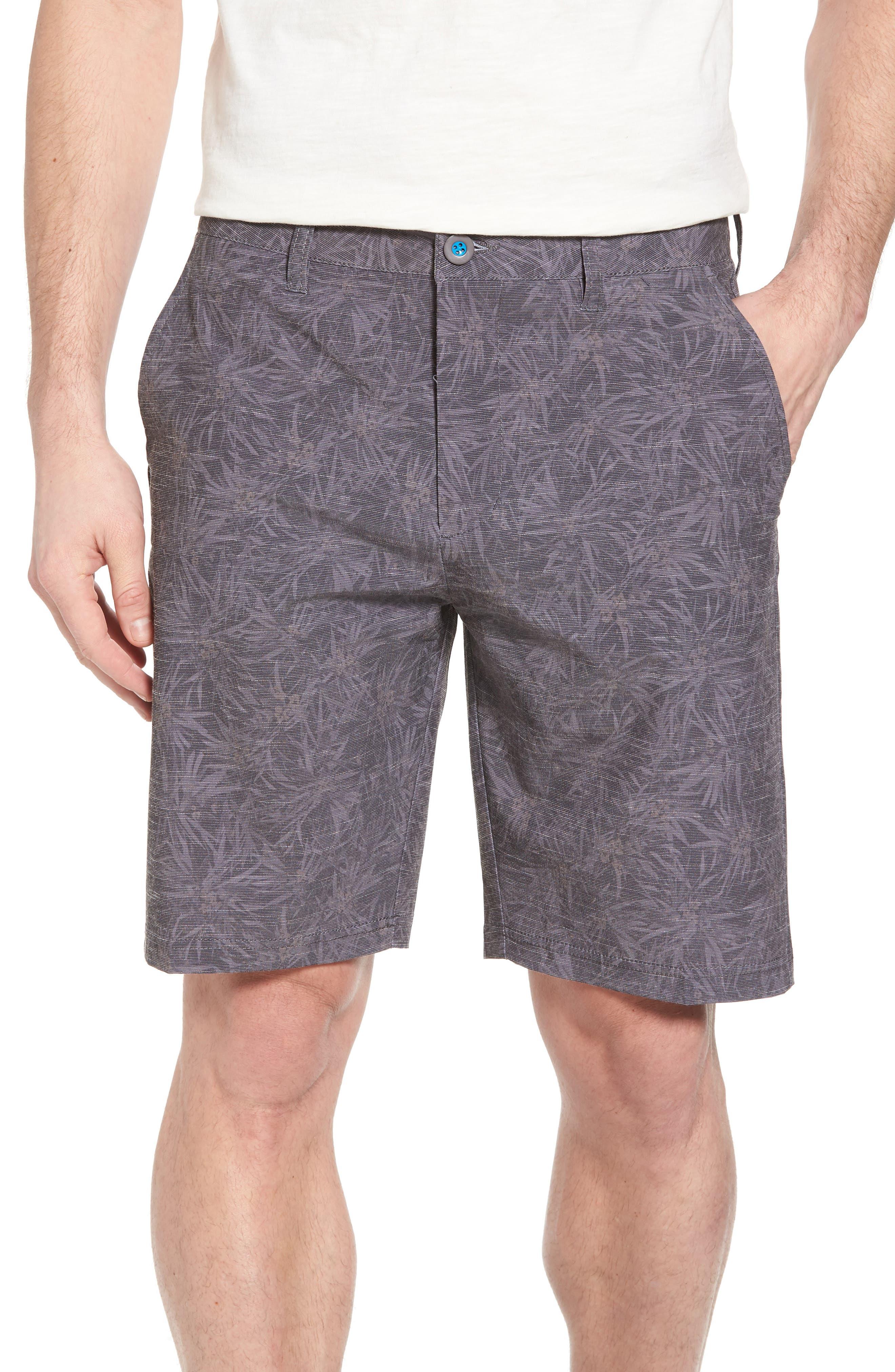 Cruiser Hybrid Shorts,                             Main thumbnail 1, color,                             Tropic Camo