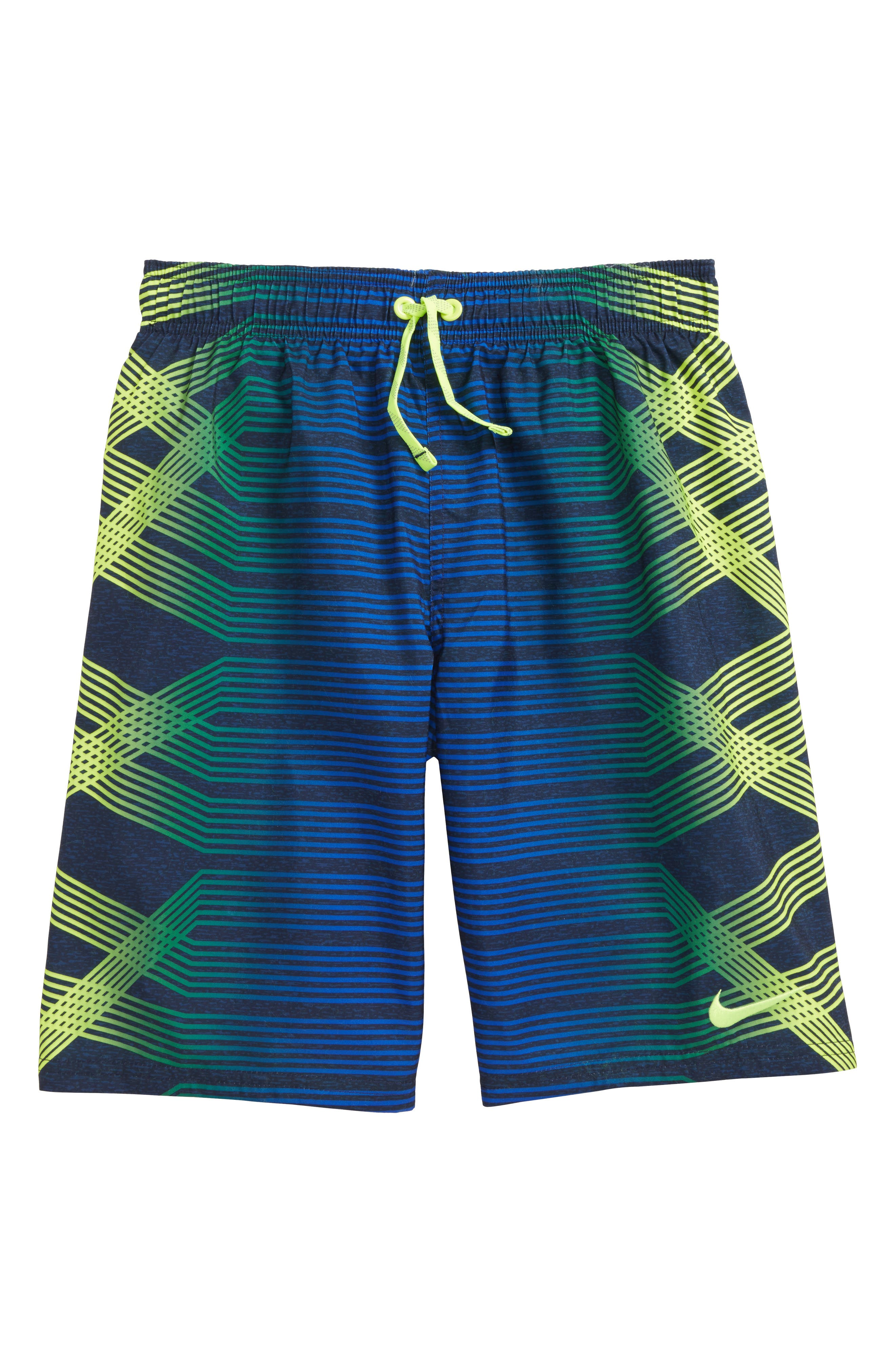 Nike Breaker Volley Shorts (Big Boys)