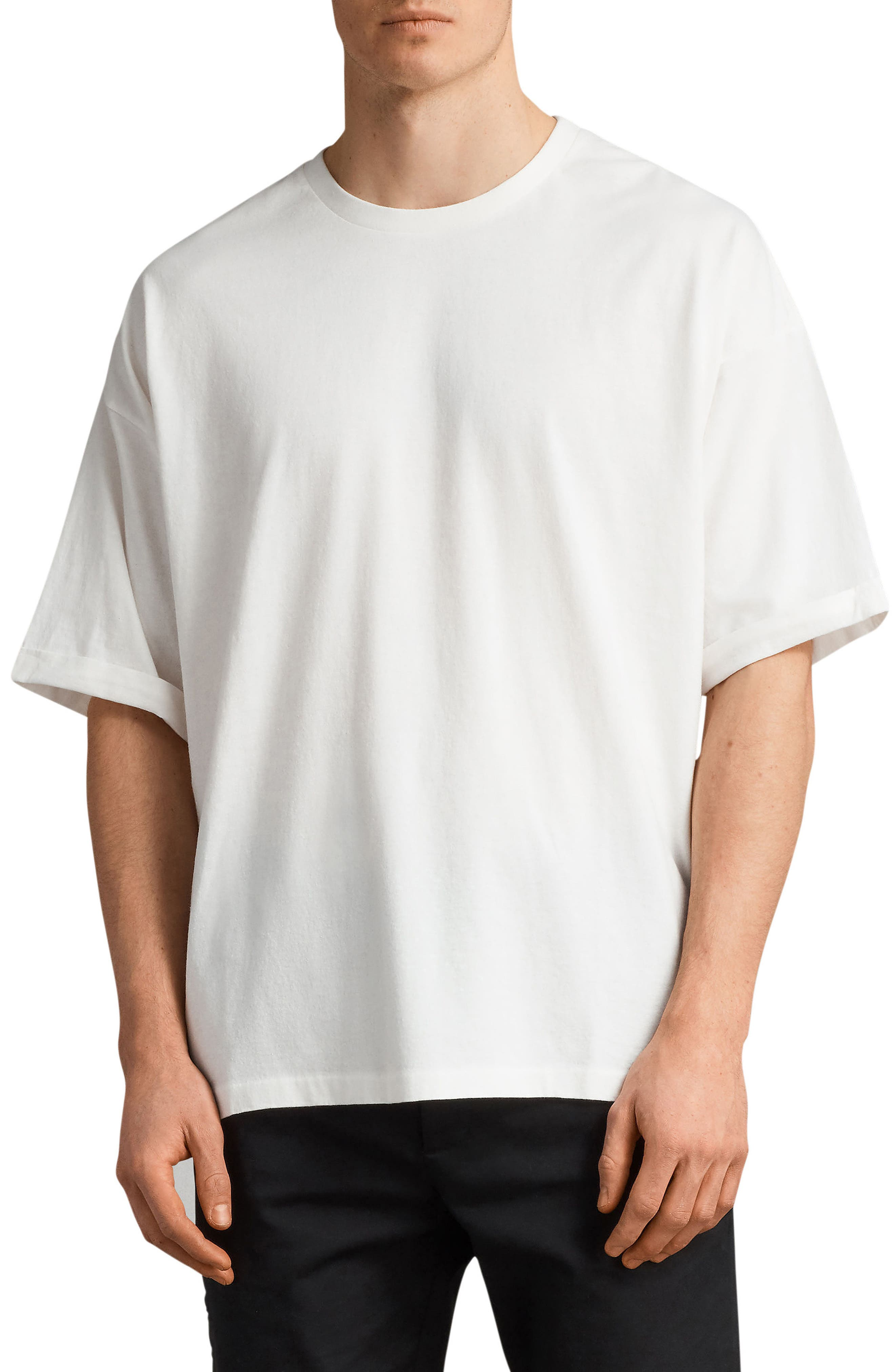 ALLSAINTS Kleeve Oversized Crewneck T-Shirt