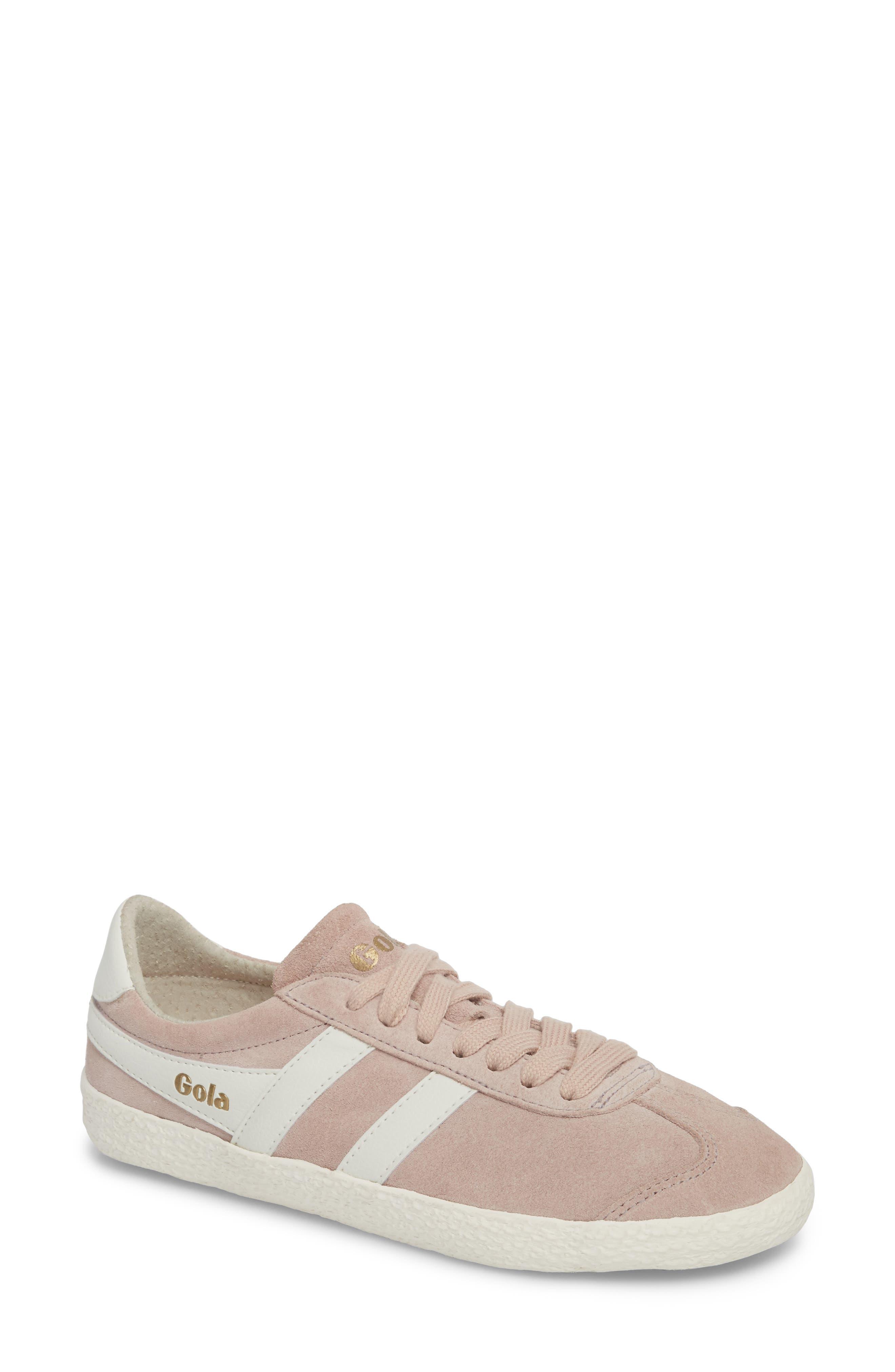 Gola Specialist Low Top Sneaker (Women)