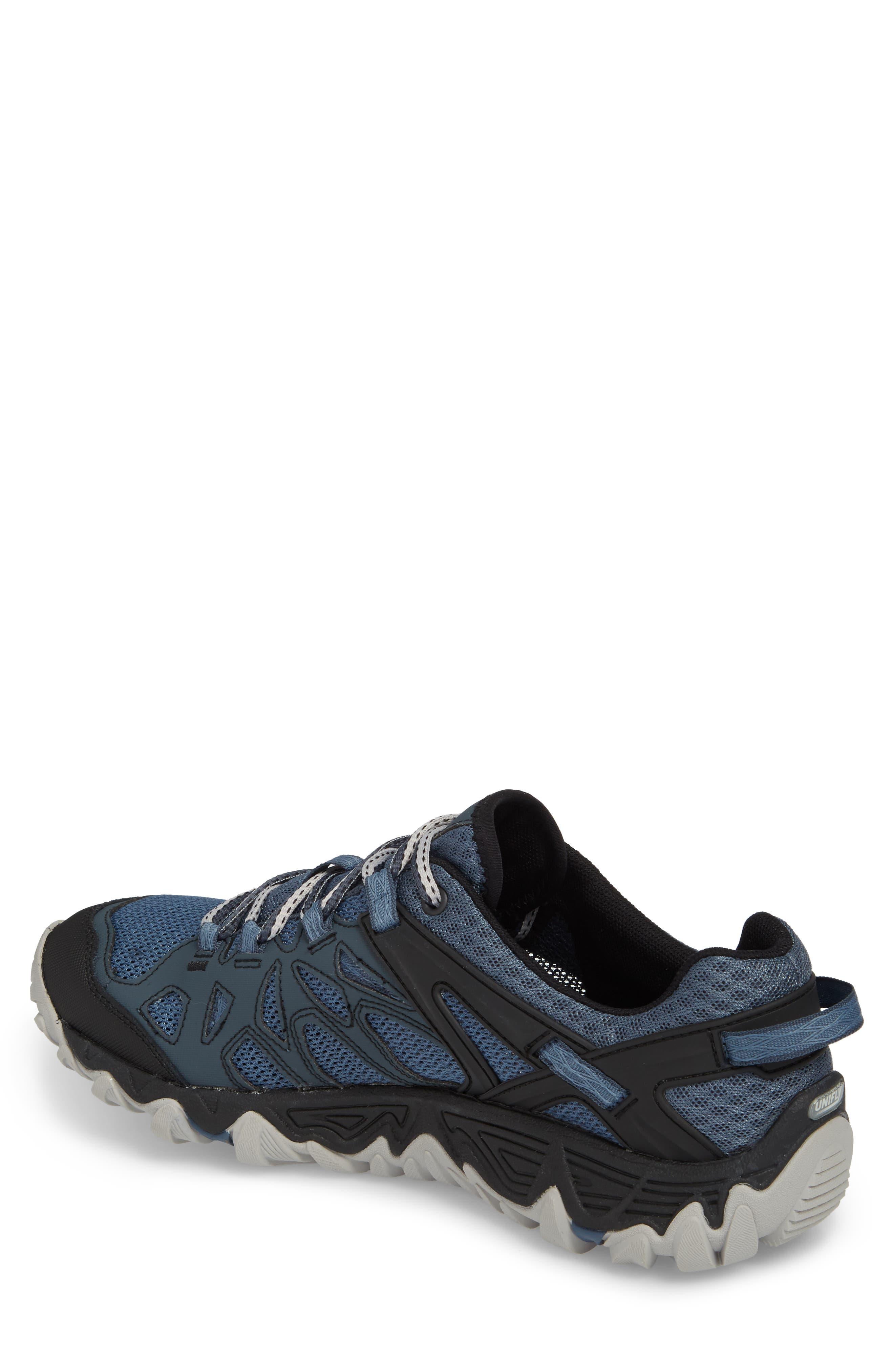 All Out Blaze Aero Sport Hiking Shoe,                             Alternate thumbnail 2, color,                             Slate