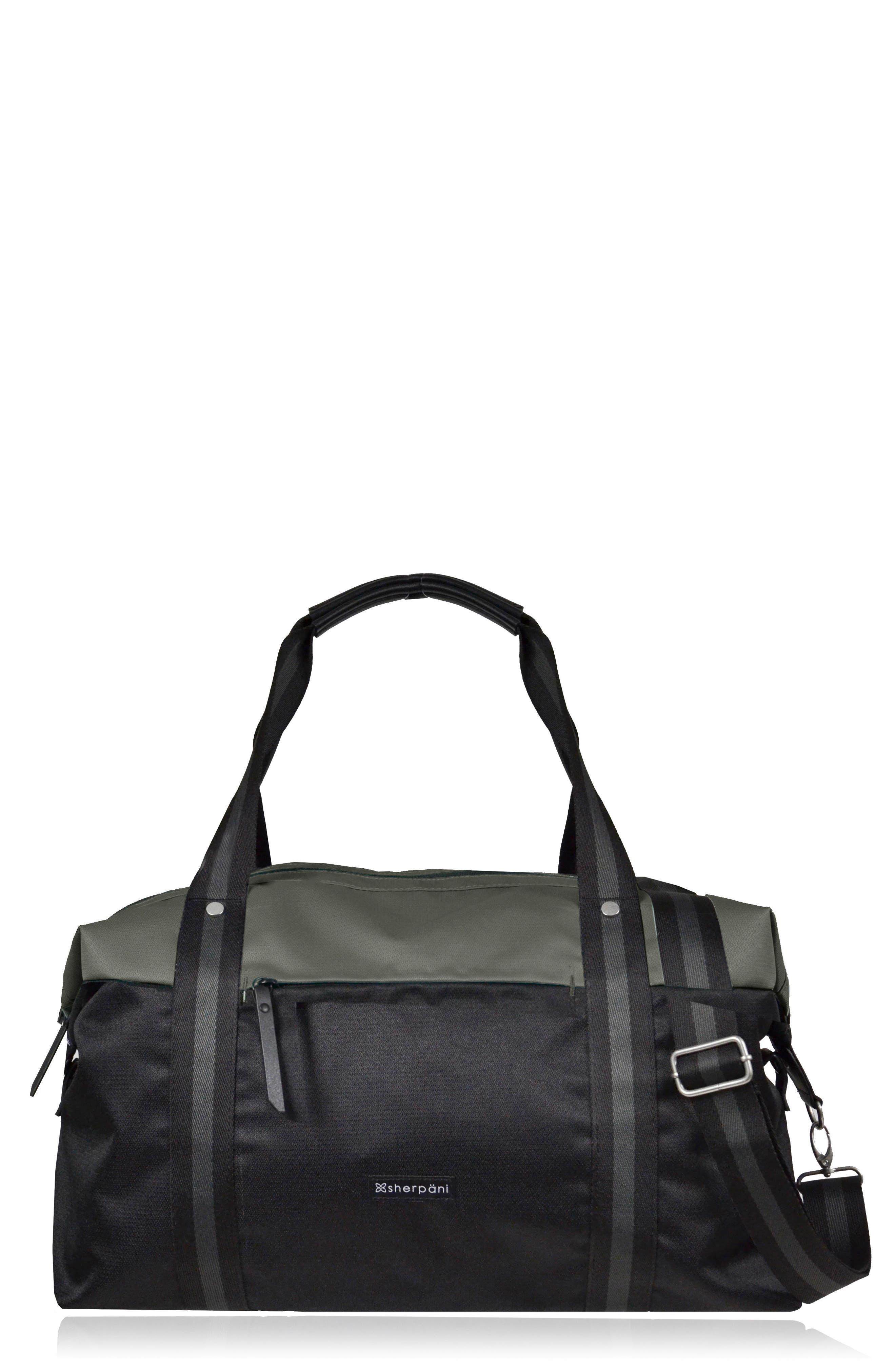 Main Image - Sherpani Finn Overnighter Duffel Bag