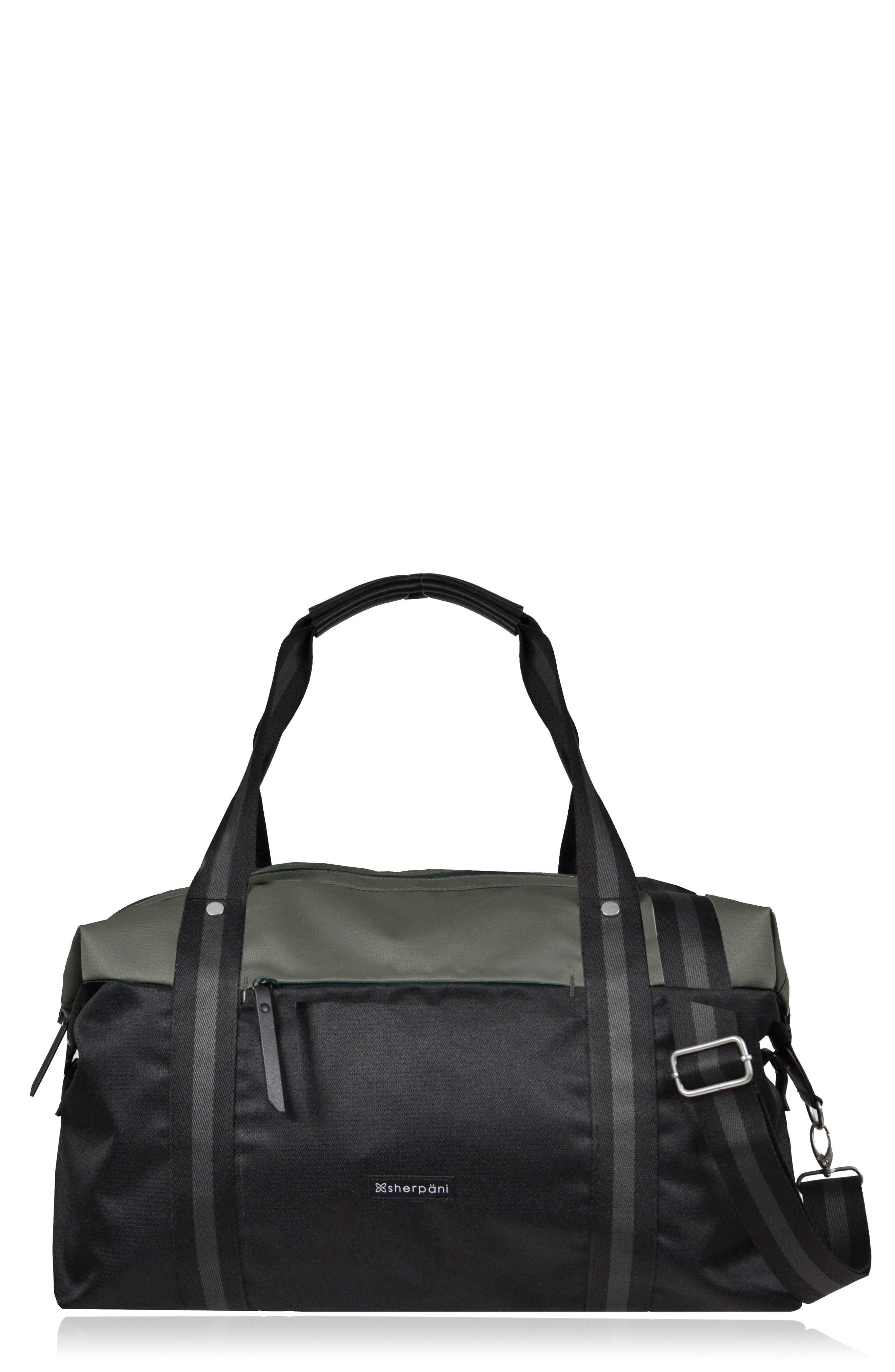 Sherpani Finn Overnighter Duffel Bag