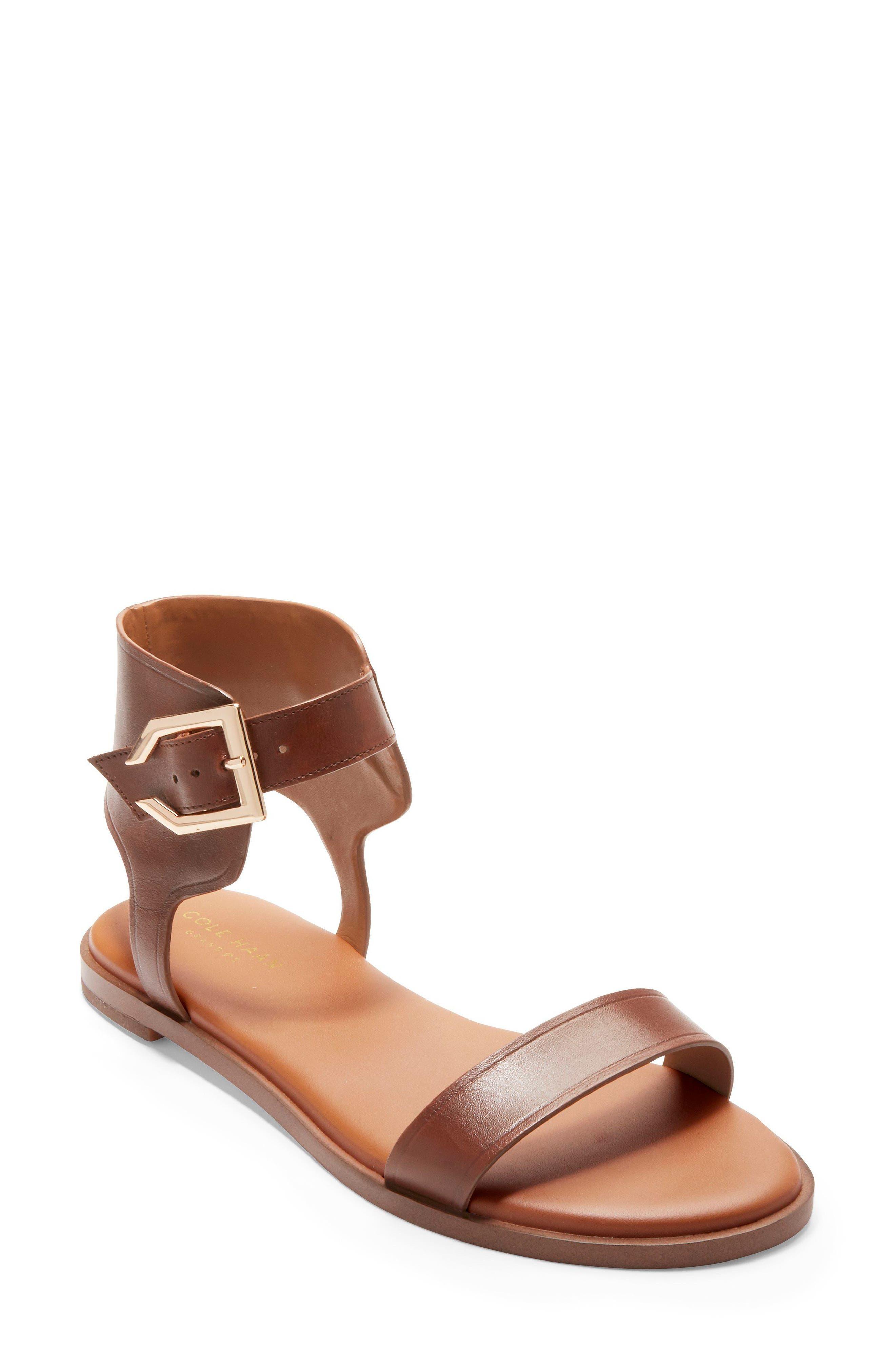 Cole Haan Anica Cuffed Sandal (Women)