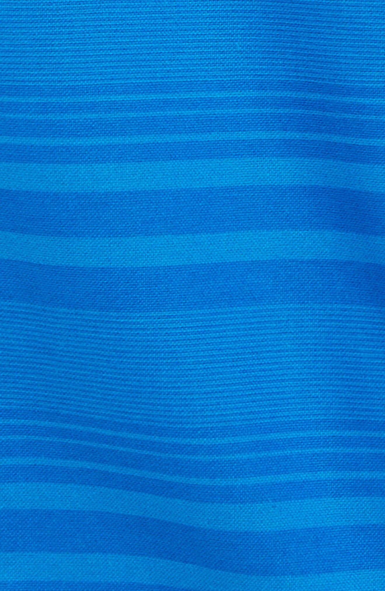 Jones Hybrid Shorts,                             Alternate thumbnail 2, color,                             Fountain Blue