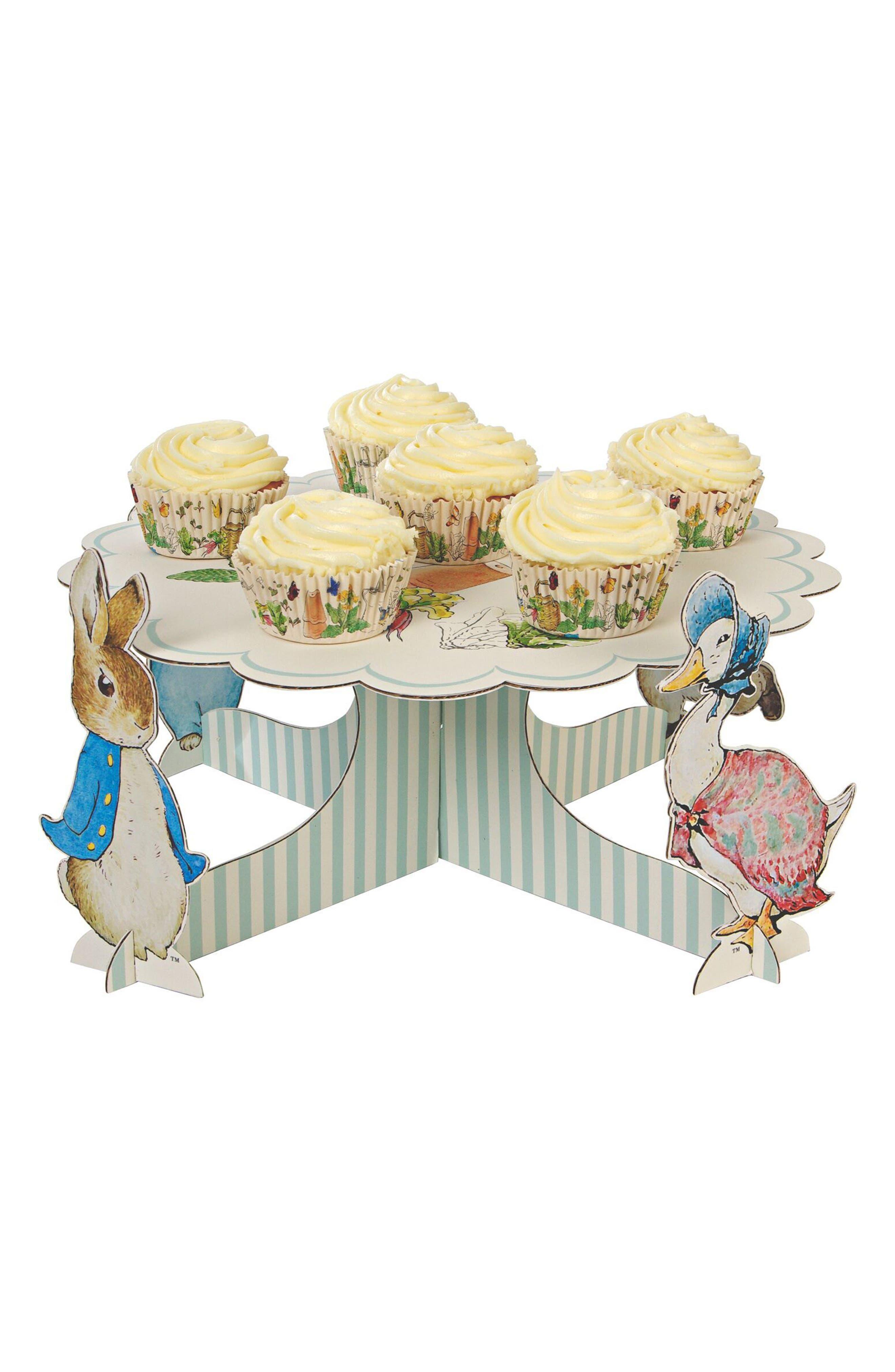 Peter Rabbit Party Bundle,                             Alternate thumbnail 2, color,                             Ivory Multi