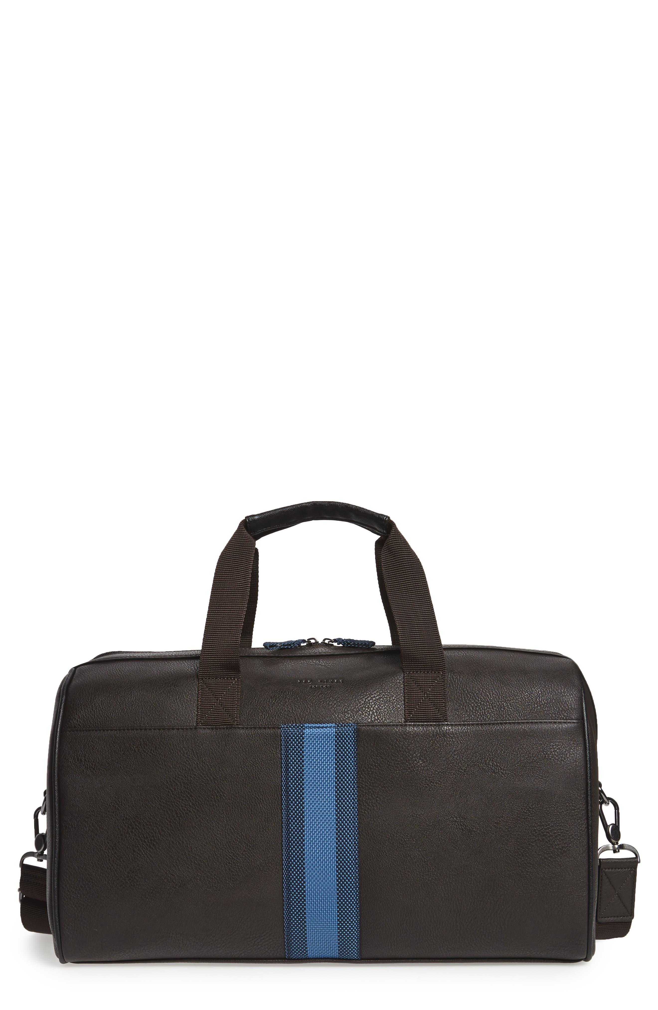 Ted Baker London Sanchez Duffel Bag