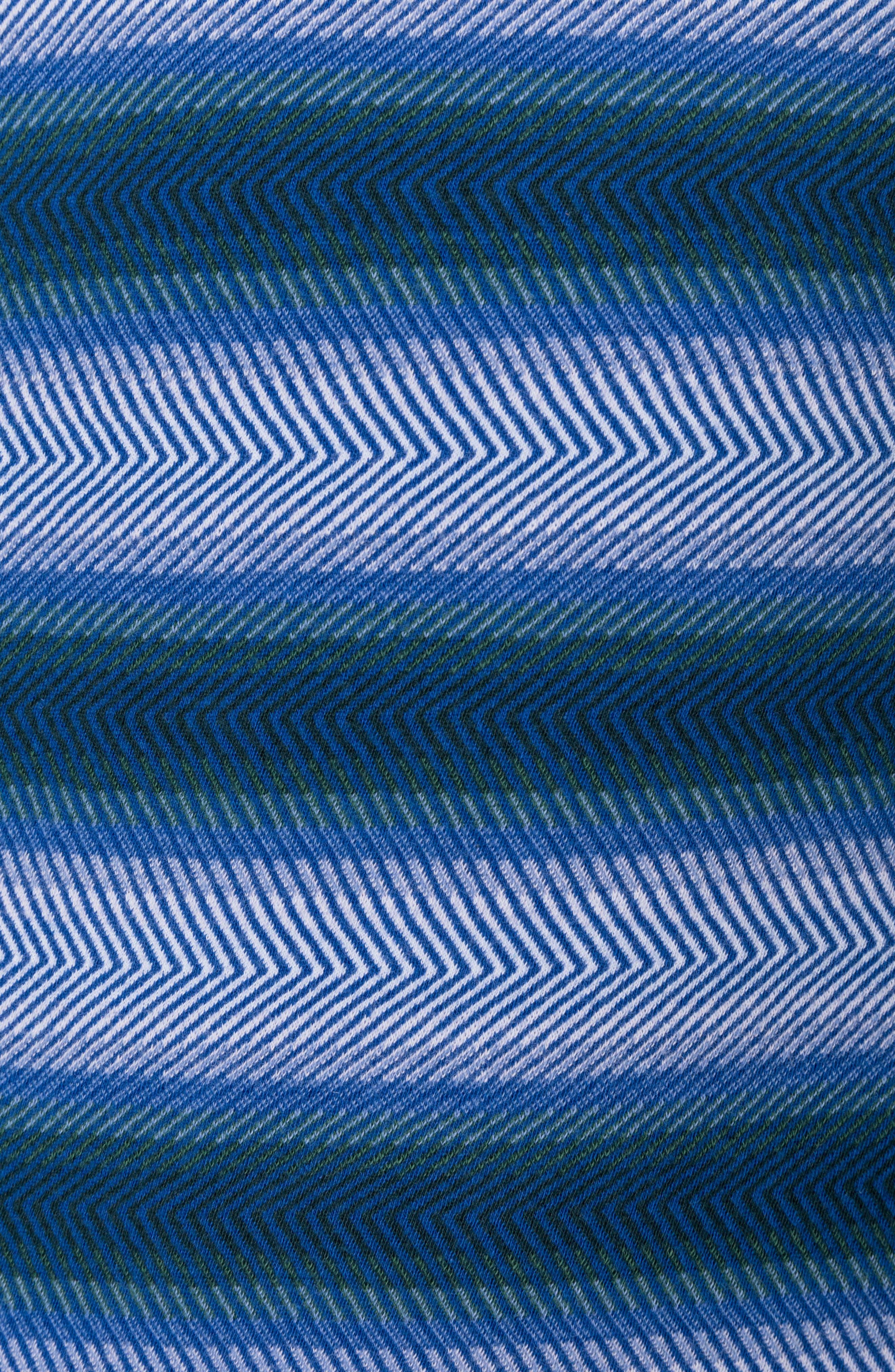 Blue Spur Polo,                             Alternate thumbnail 4, color,                             Reef