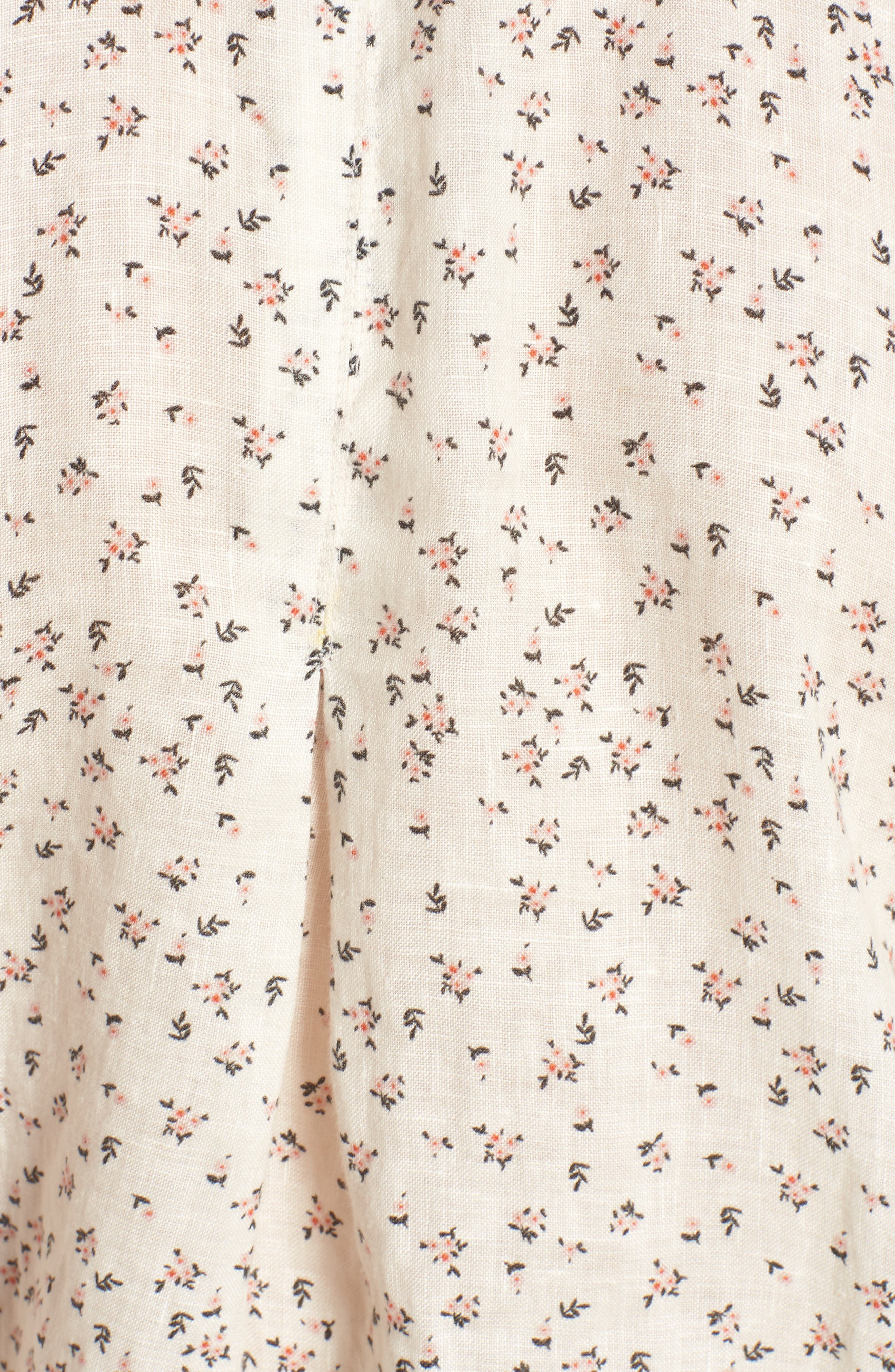 Lillet Blouse,                             Alternate thumbnail 6, color,                             Rose Garden