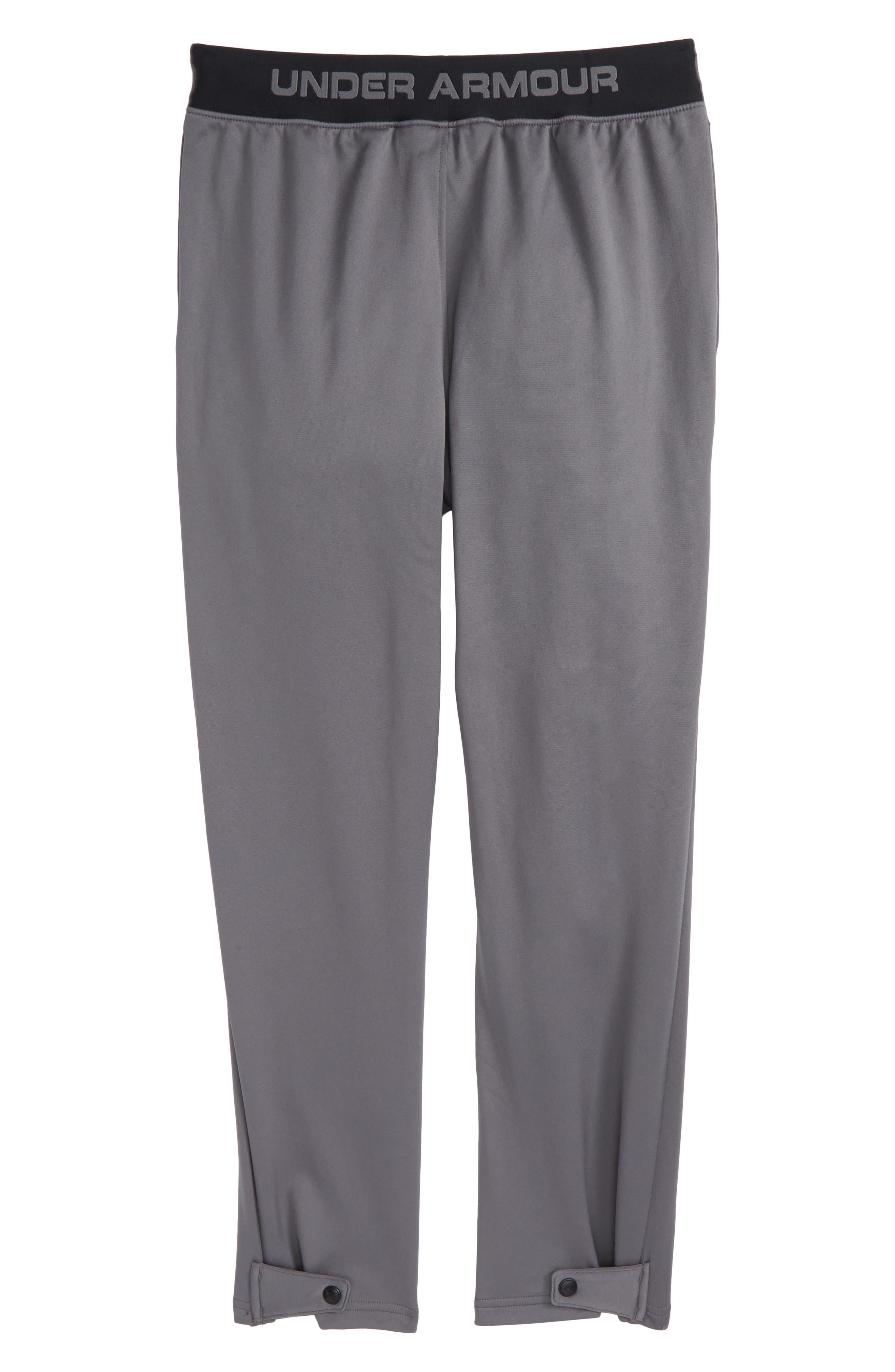 Brawler Slim Sweatpants,                             Alternate thumbnail 2, color,                             Graphite/ Black