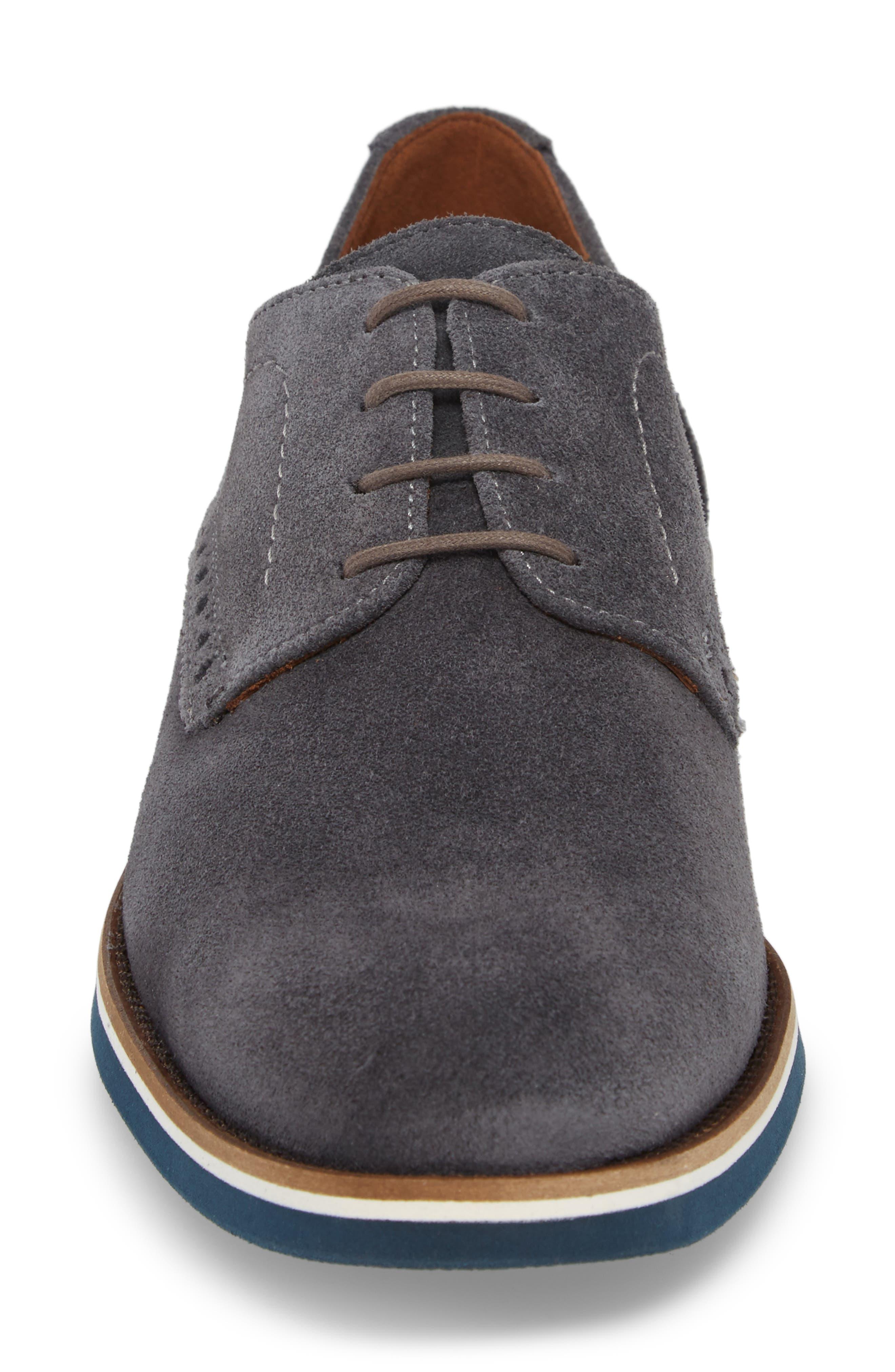 Alternate Image 4  - Lloyd Floyd Buck Shoe (Men)