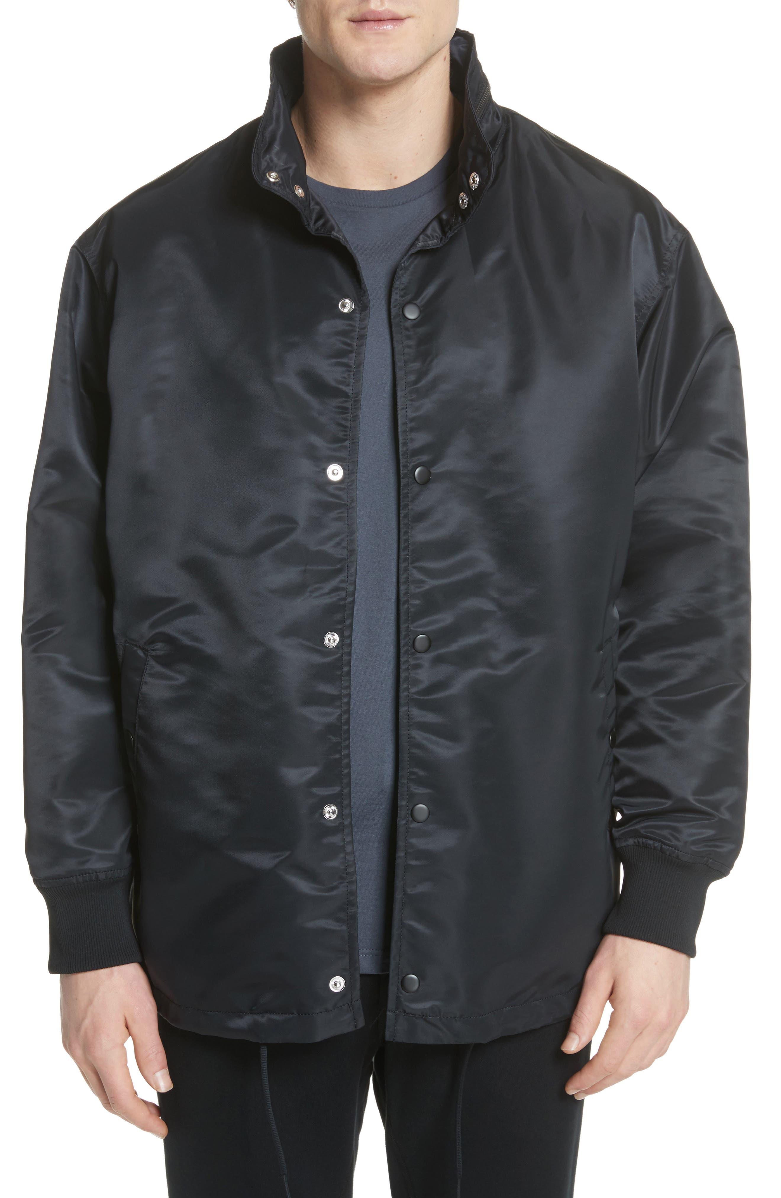 Y-3 Coach's Jacket