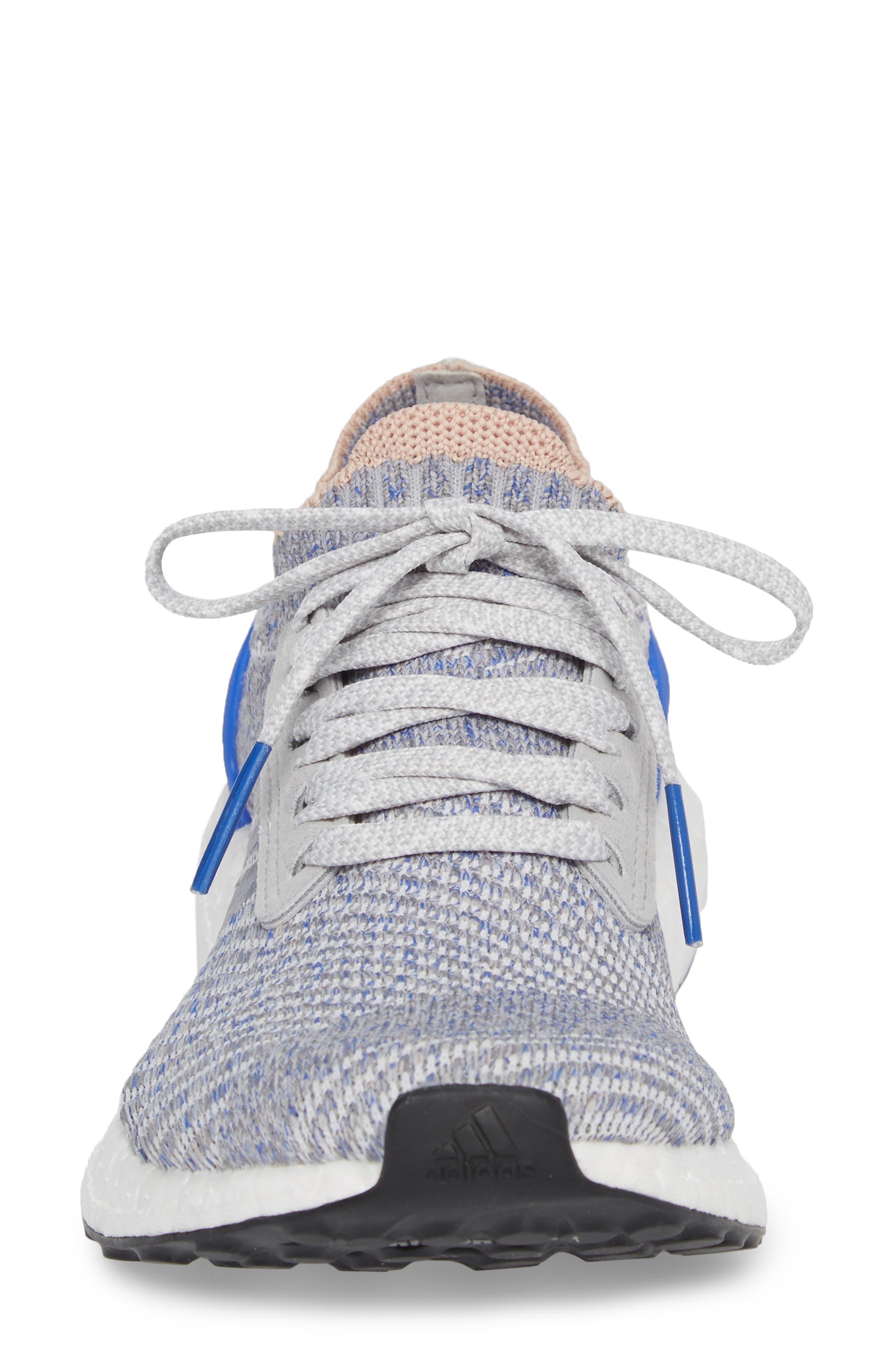 Alternate Image 4  - adidas UltraBoost X Sneaker (Women)