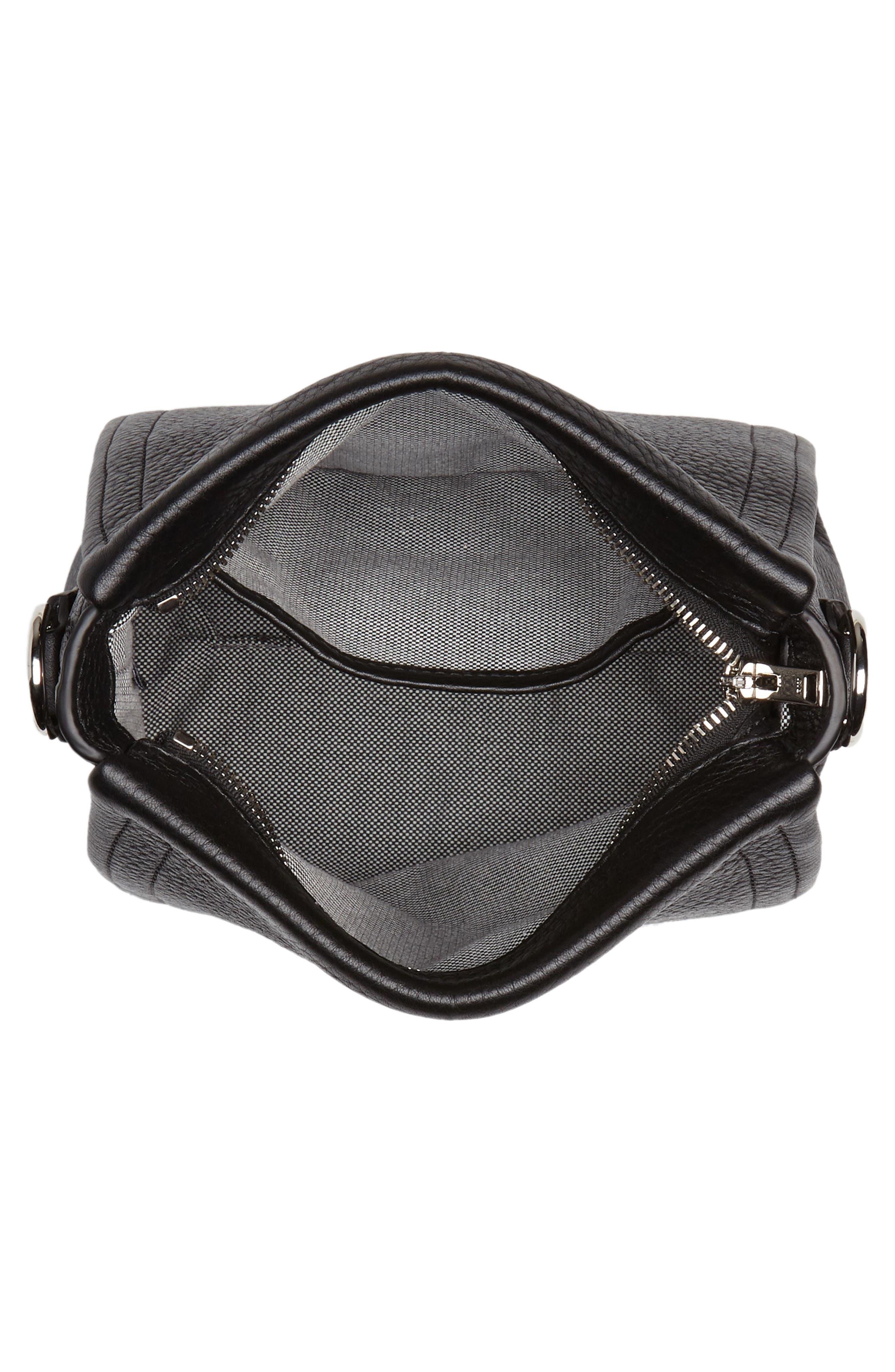 Alternate Image 4  - Alexander Wang Mini Darcy Leather Shoulder Bag