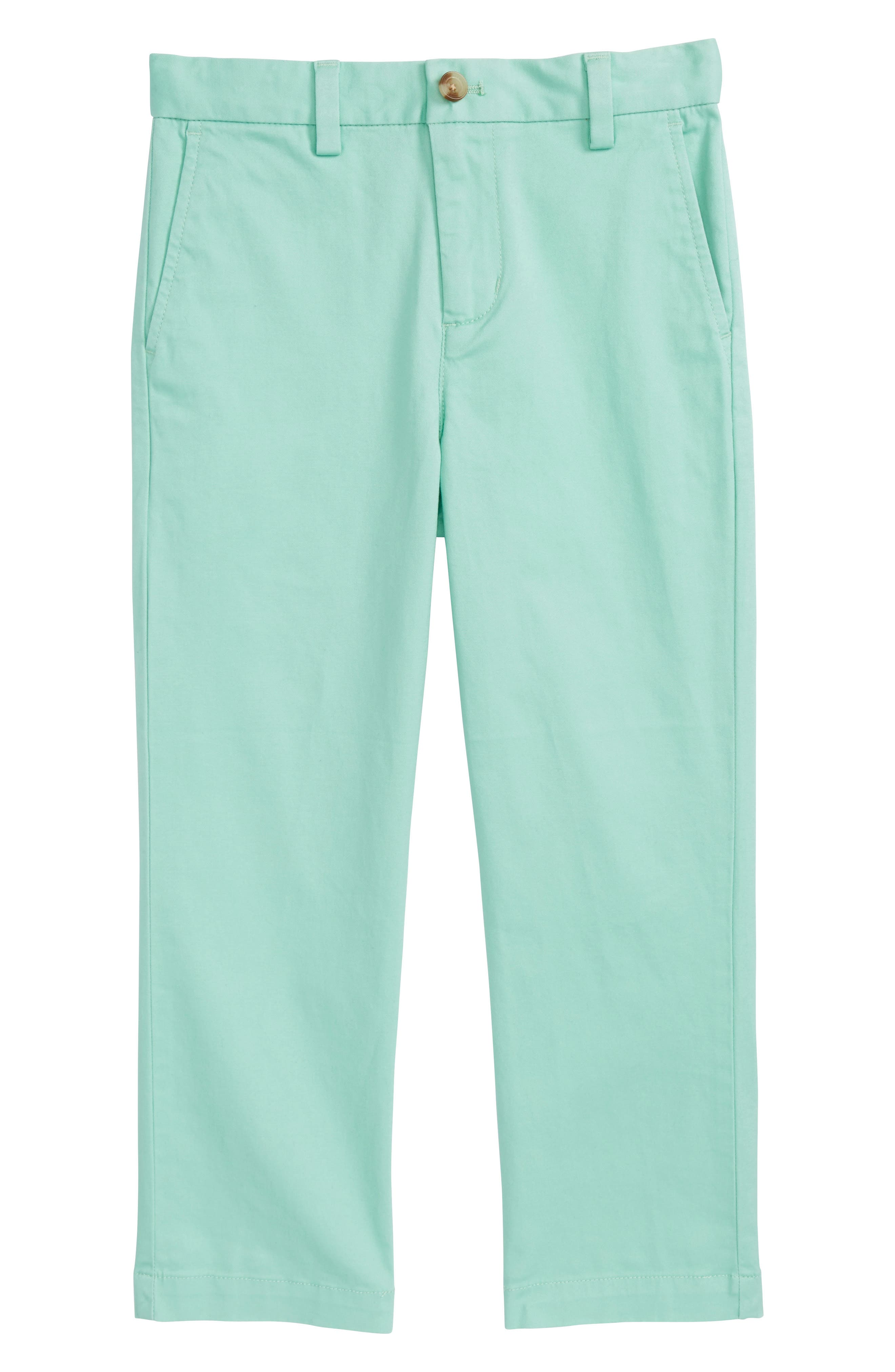 vineyard vines Stretch Breaker Pants (Big Boys)