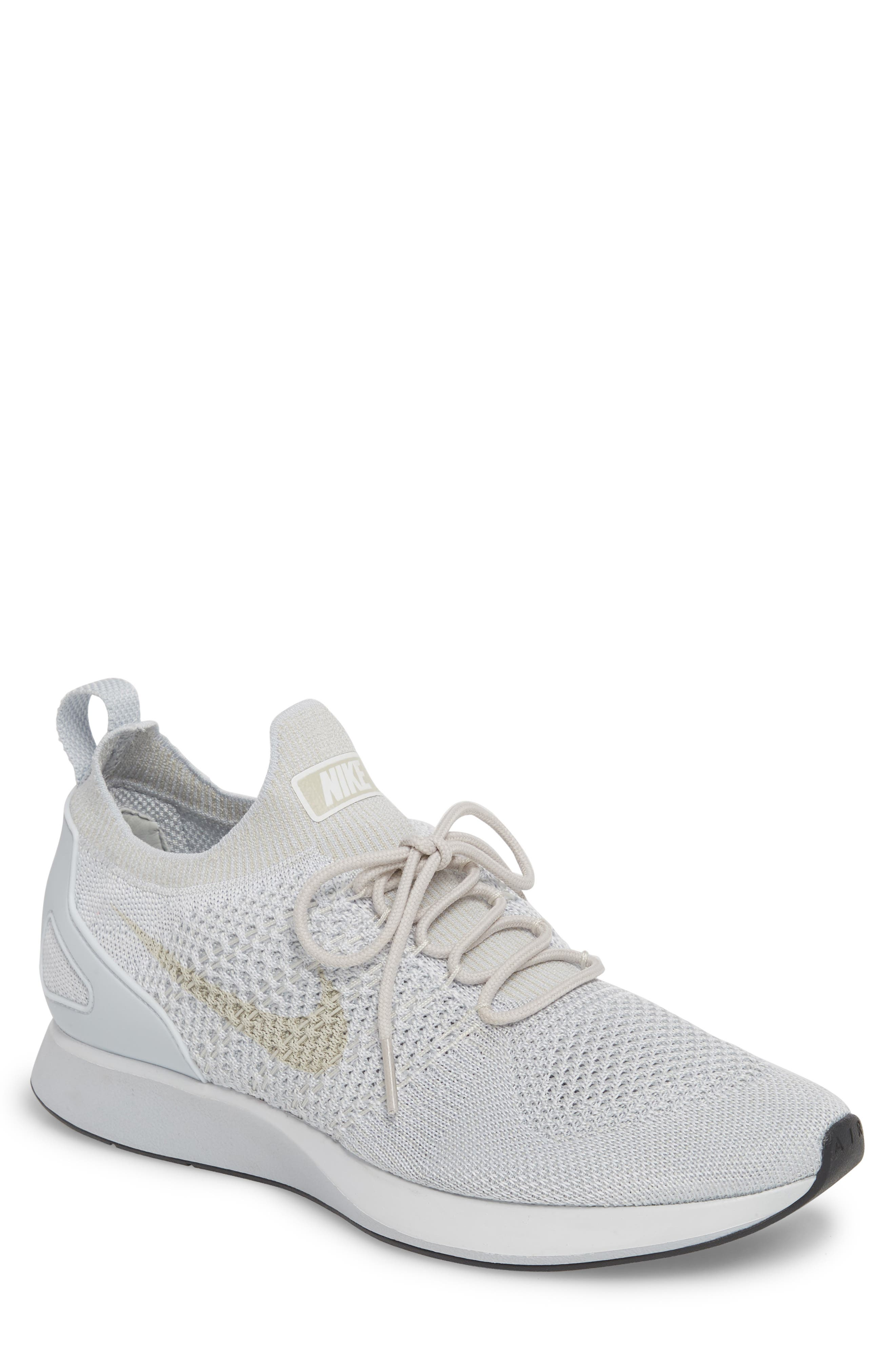 Nike Air Zoom Mariah Flyknit Racer Sneaker (Men)