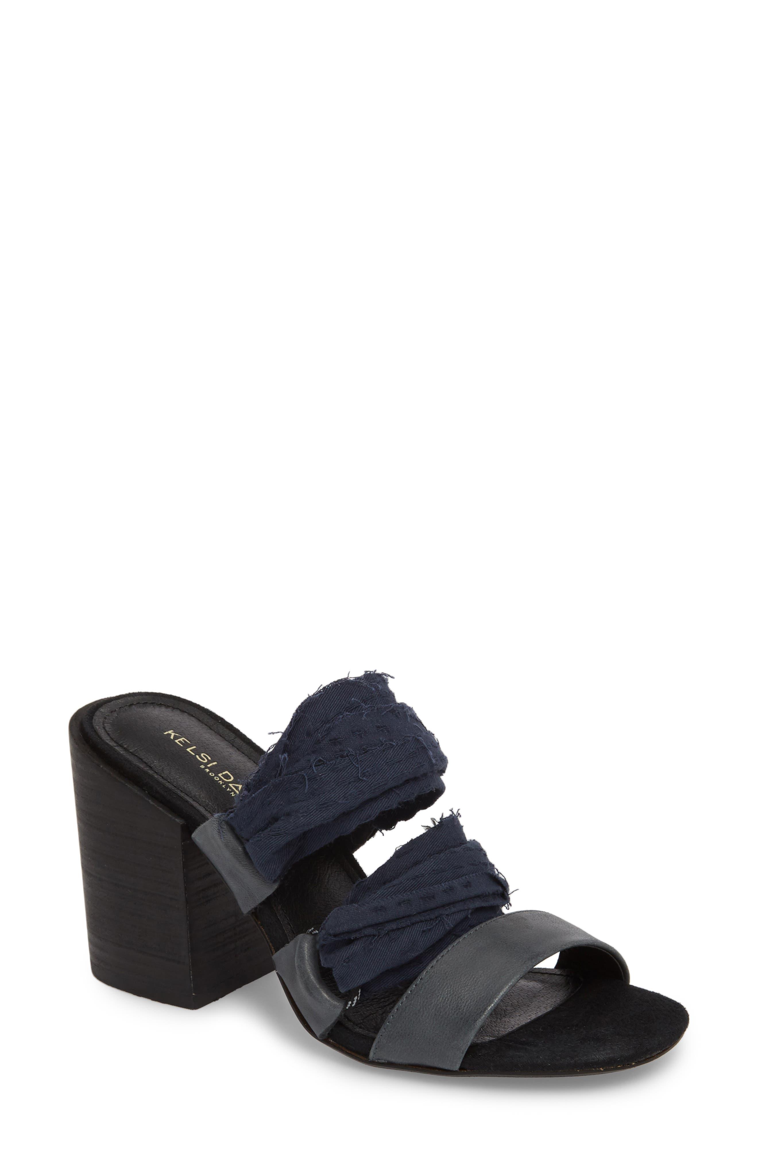 Kelsi Dagger Brooklyn Monaco Slide Sandal (Women)