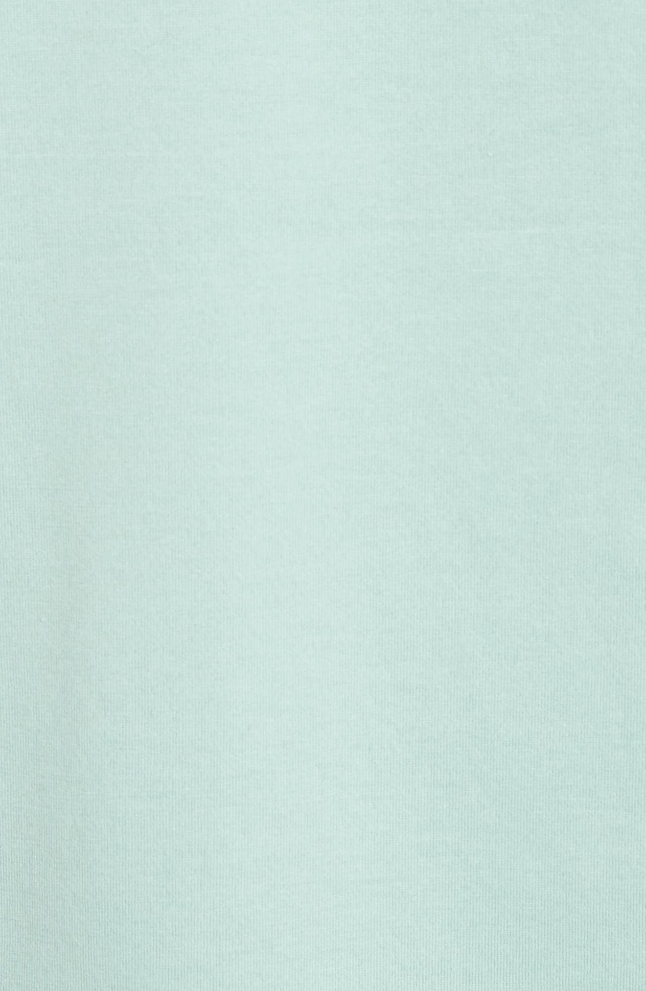 Alternate Image 5  - Maison Margiela Missing Pocket T-Shirt