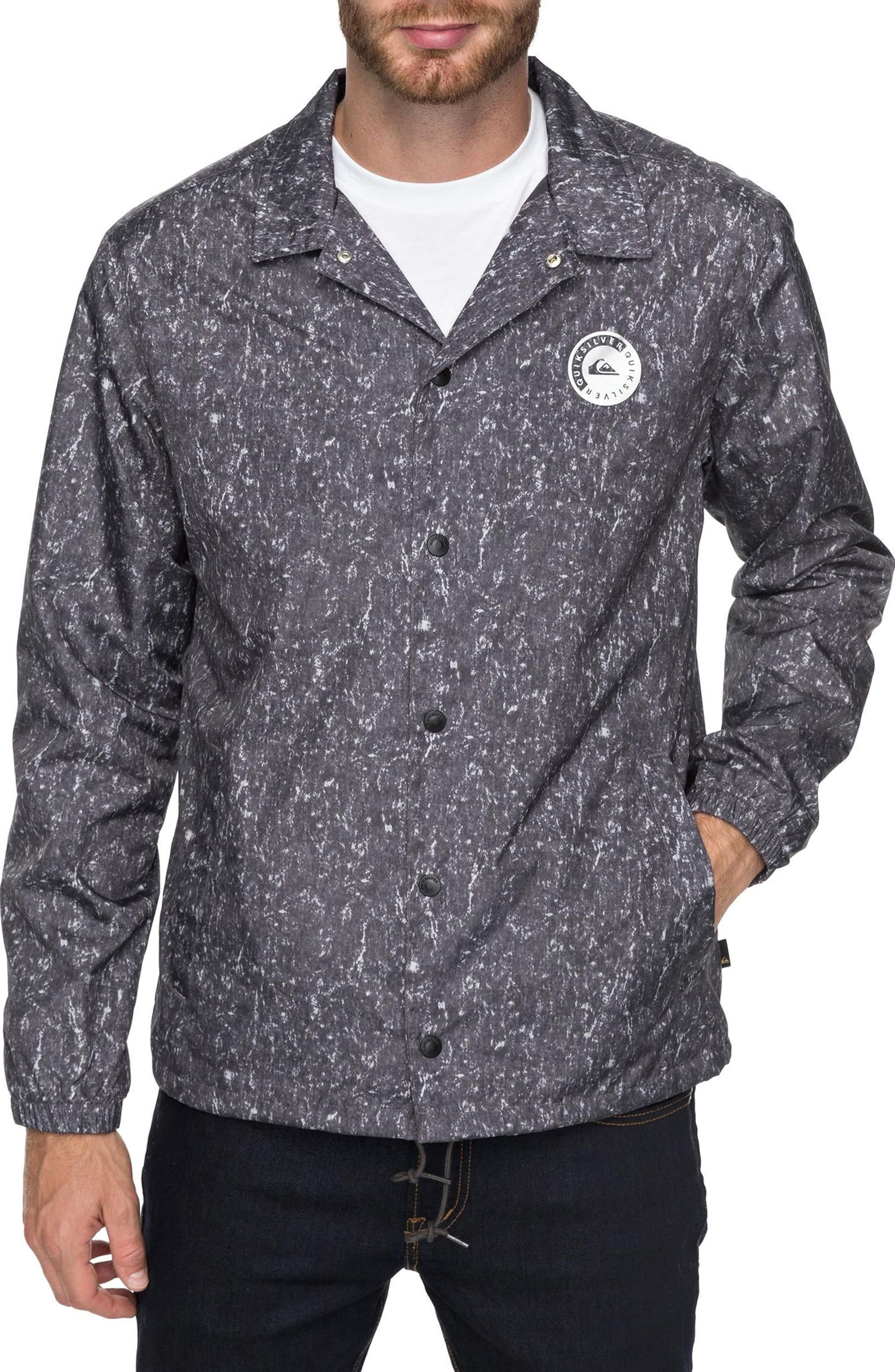 Quiksilver Surf Coach's Jacket