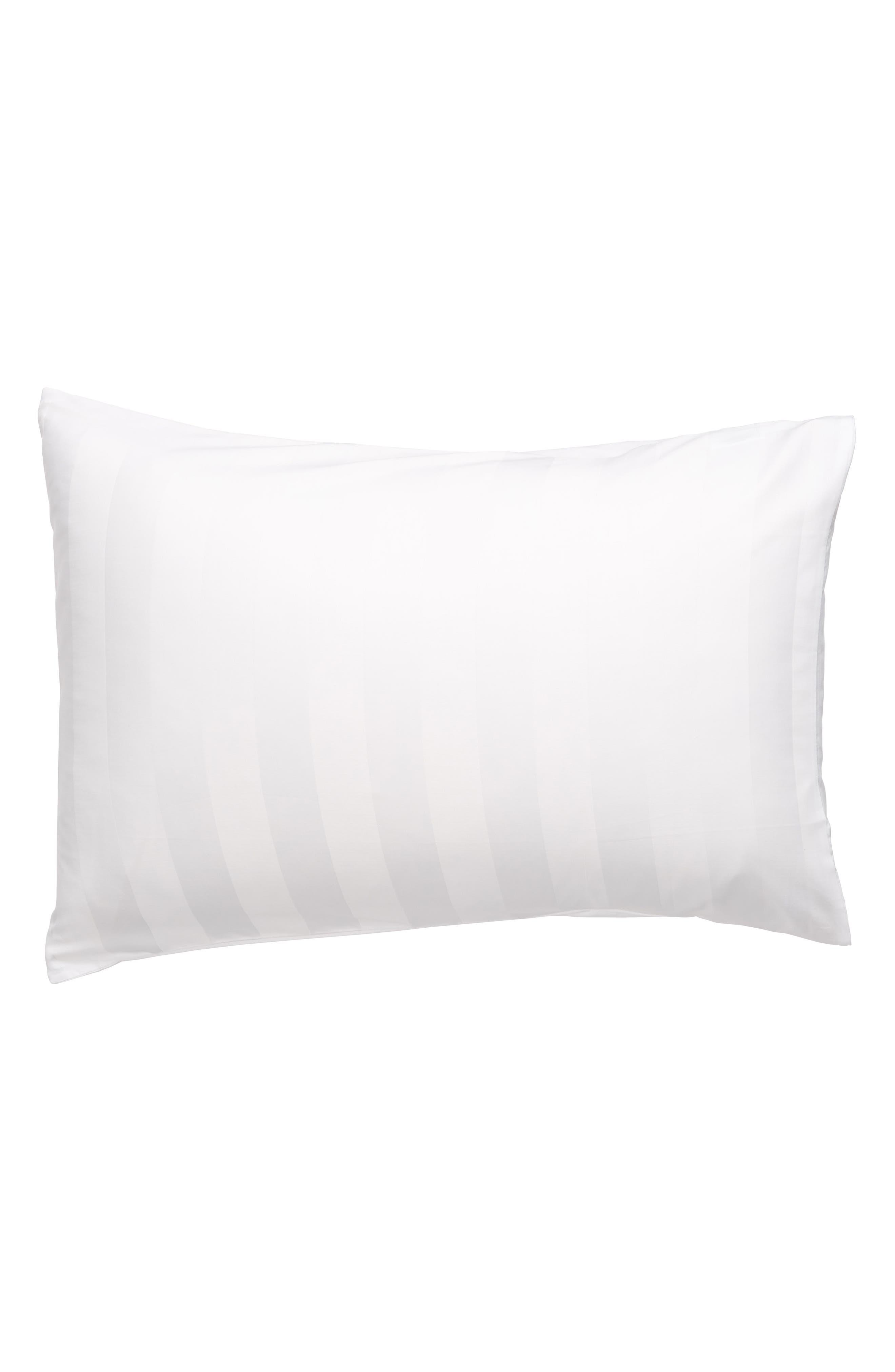 Home The Flag Pillow Sham,                             Main thumbnail 1, color,                             White