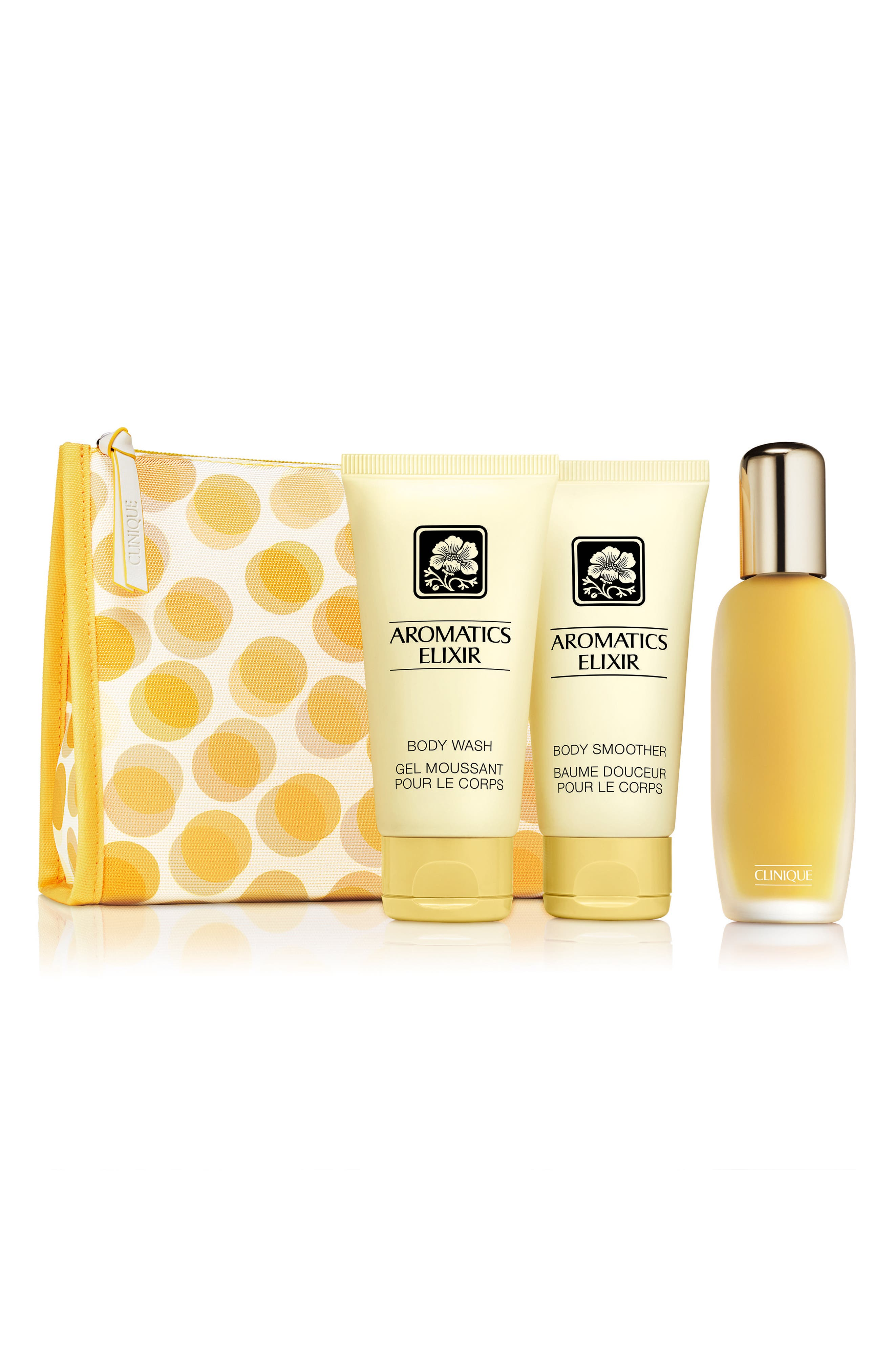 Alternate Image 1 Selected - Clinique Aromatics Elixir Riches Collection ($101 Value)
