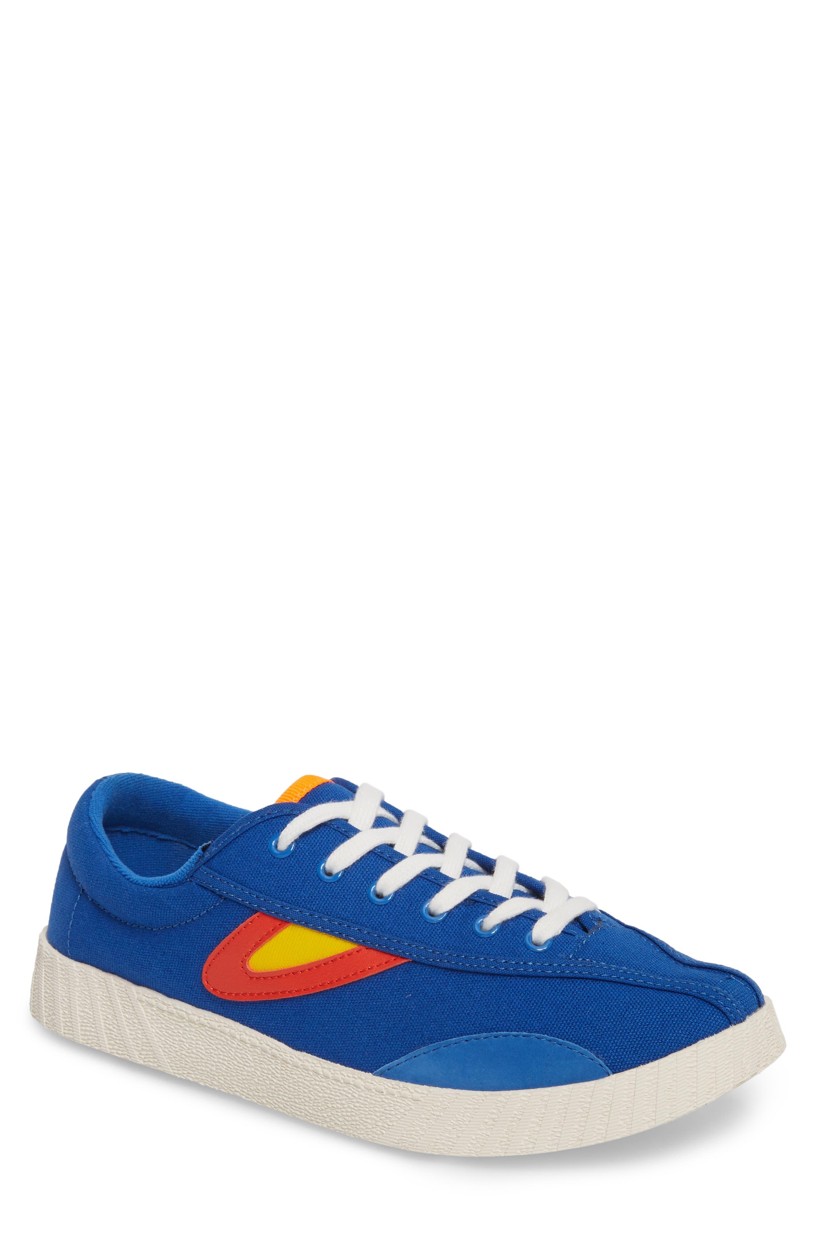 Alternate Image 1 Selected - Tretorn Andre 3000 Nylite Low Top Sneaker (Men)