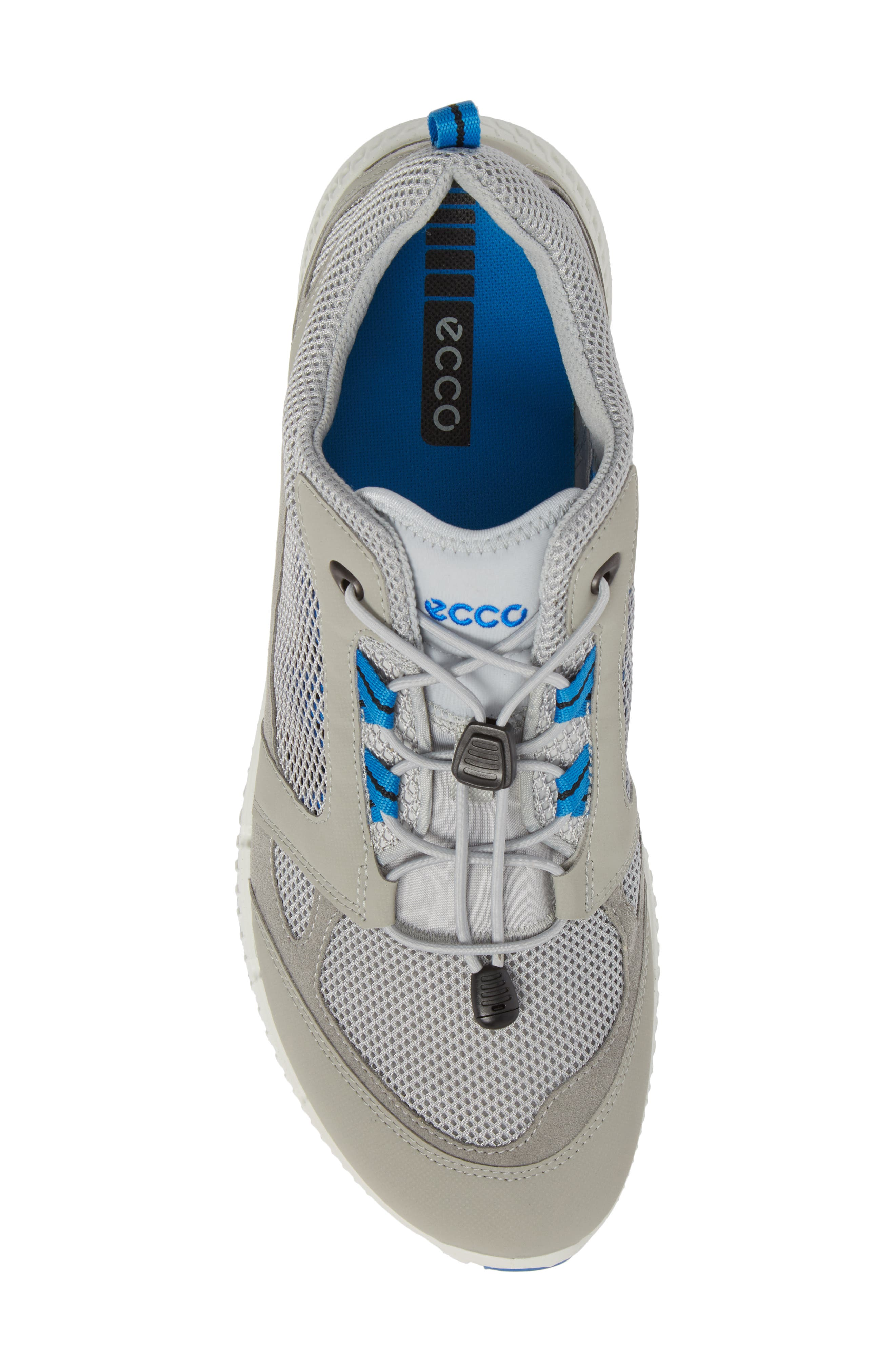 Terracruise II Sneaker,                             Alternate thumbnail 5, color,                             Wild Dove Leather