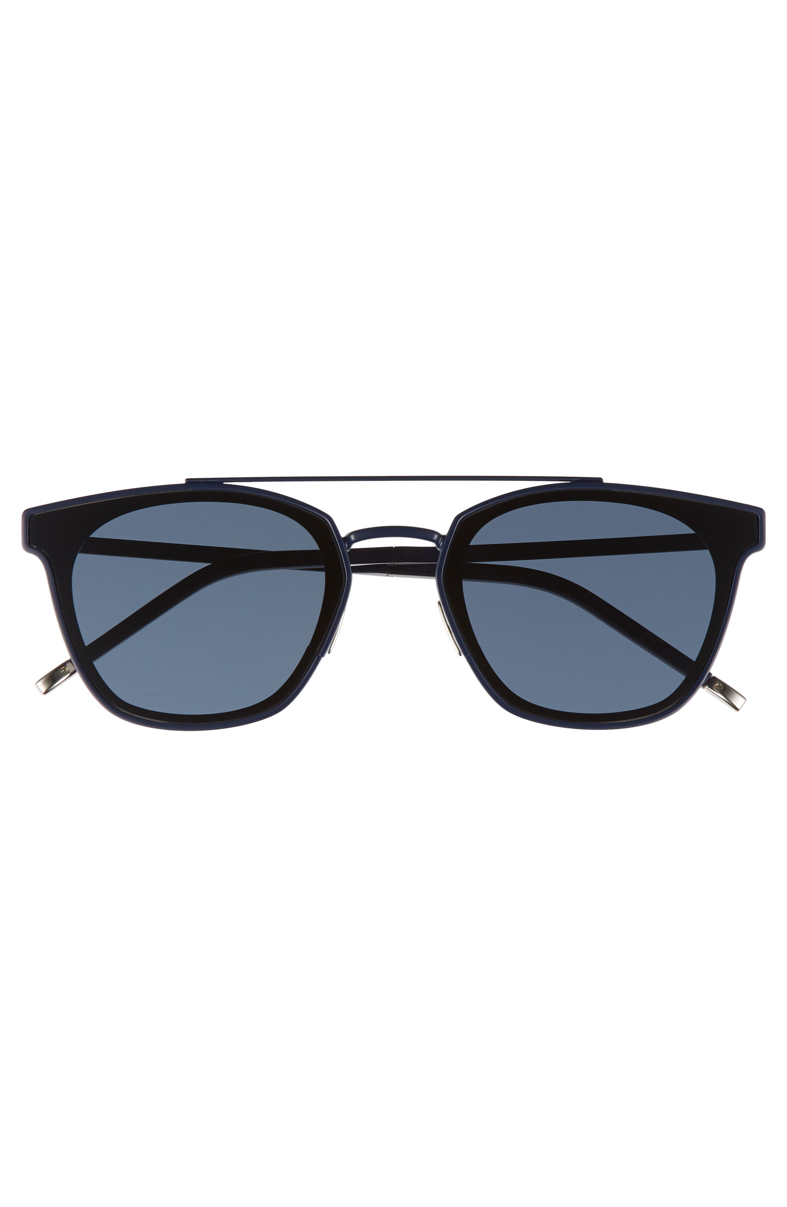 SL 28 61mm Polarized Sunglasses,                             Alternate thumbnail 2, color,                             Blue