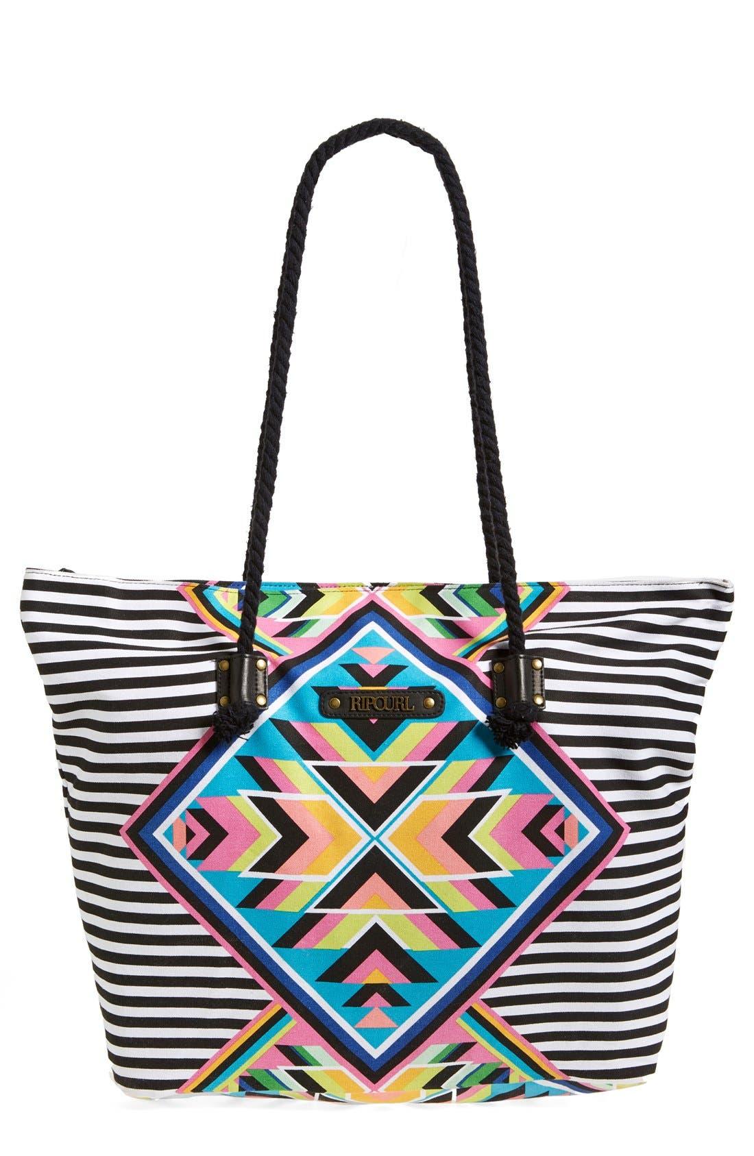 Main Image - Rip Curl 'Hearts Desire' Beach Bag