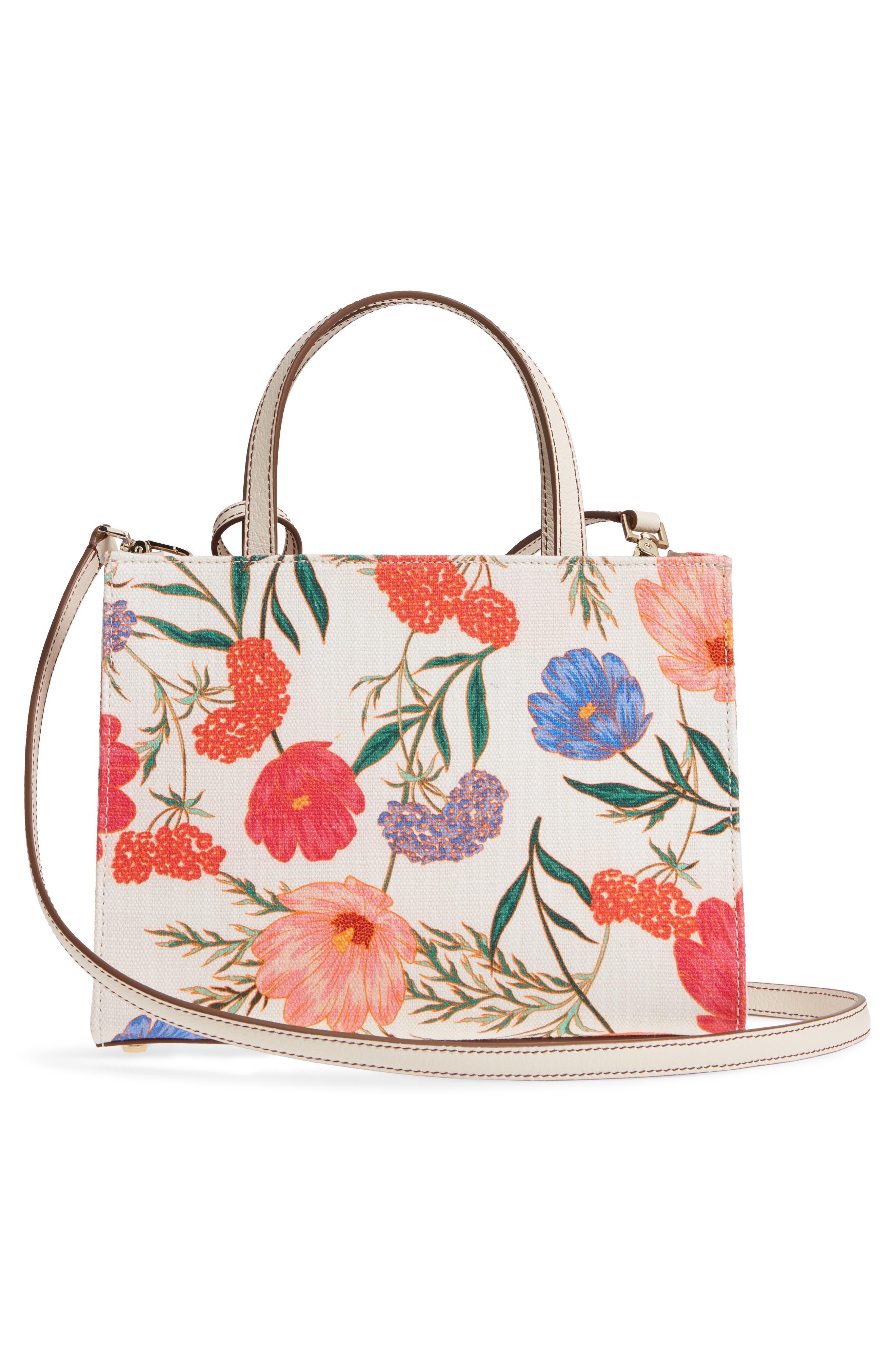 Alternate Image 3  - kate spade new york thompson street - sam fabric handbag
