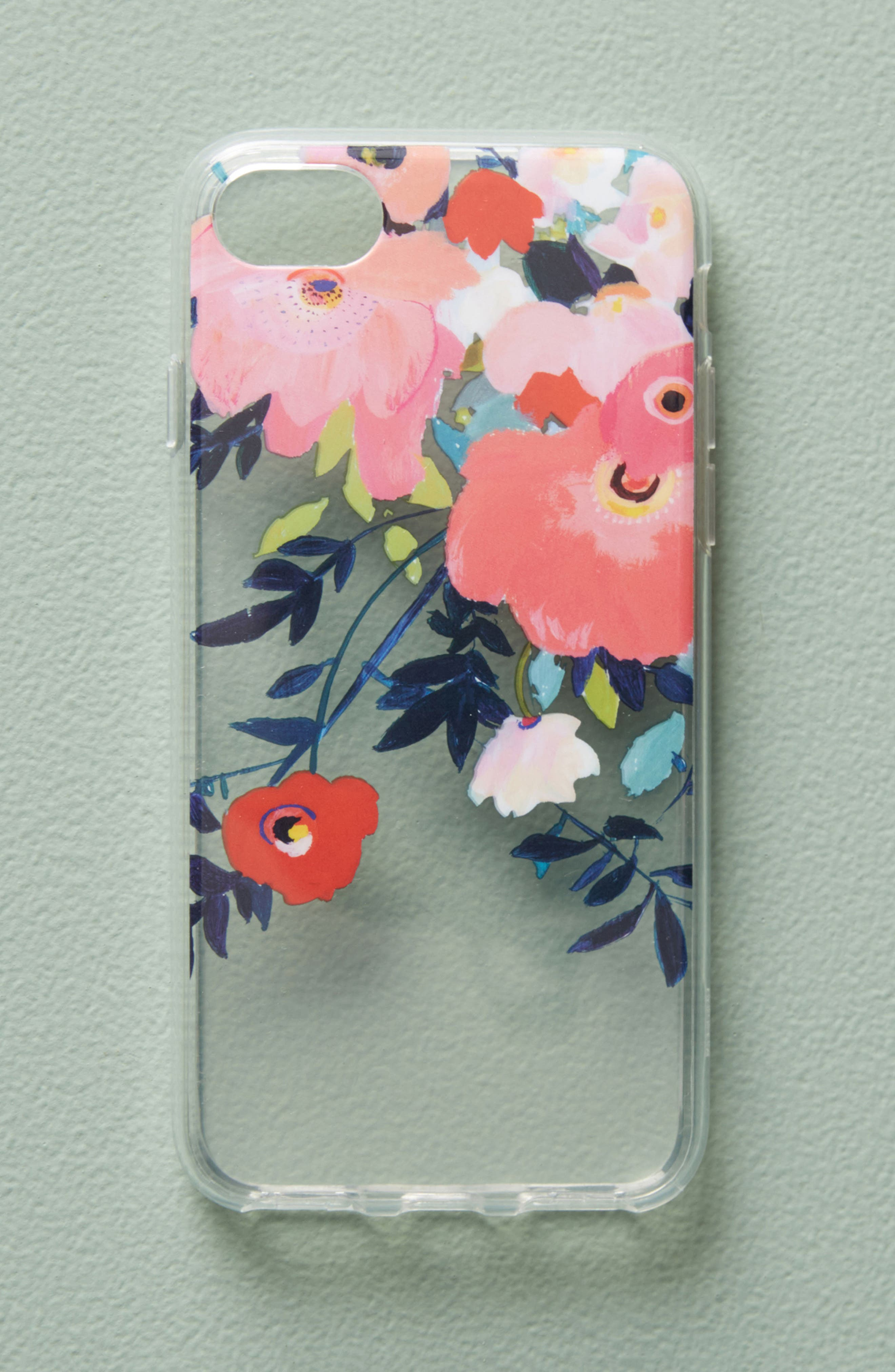 Anthropologie Sweetgale iPhone 6/6s/7 Case