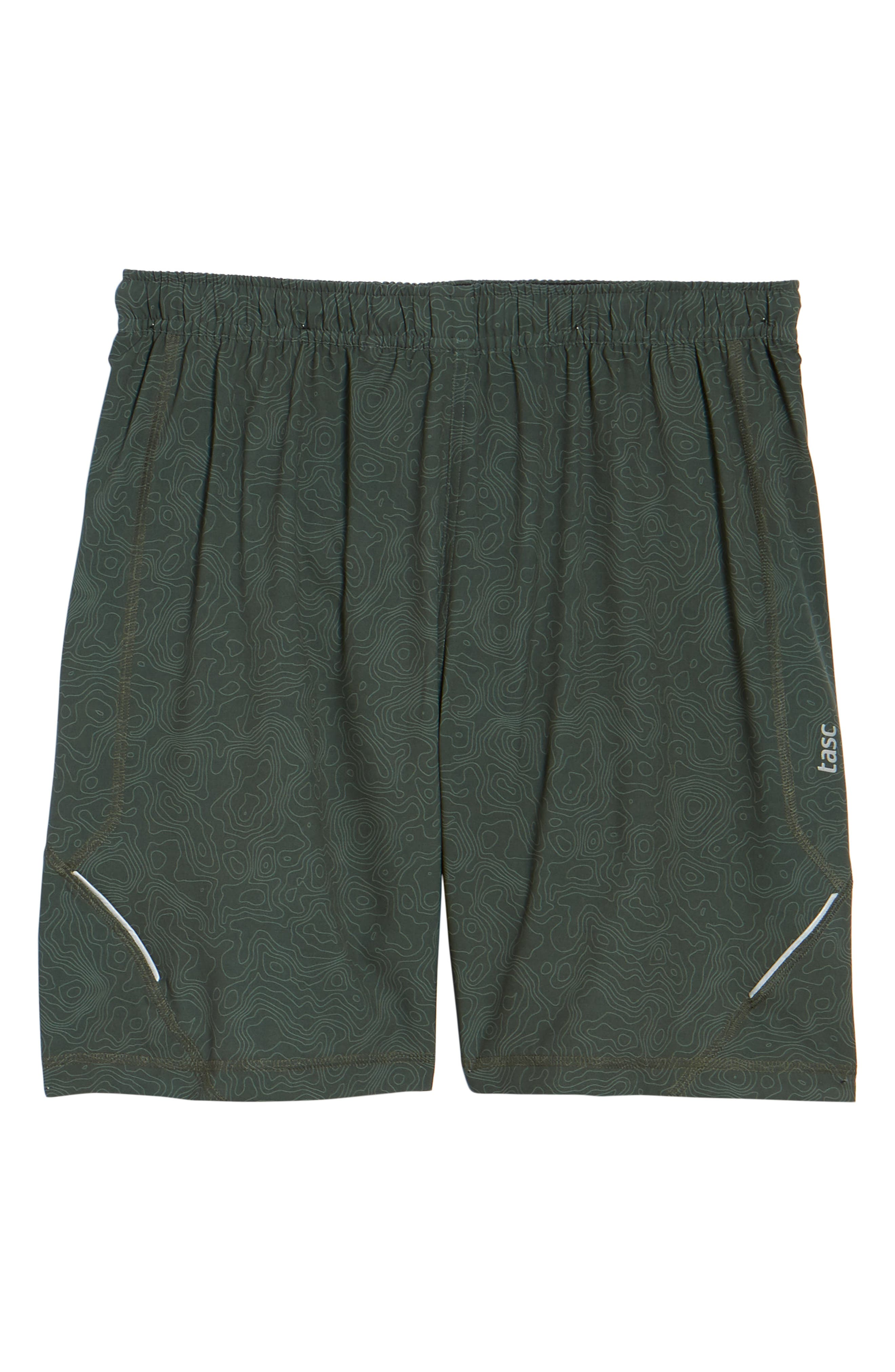 Propulsion Athletic Shorts,                             Alternate thumbnail 5, color,                             Topography