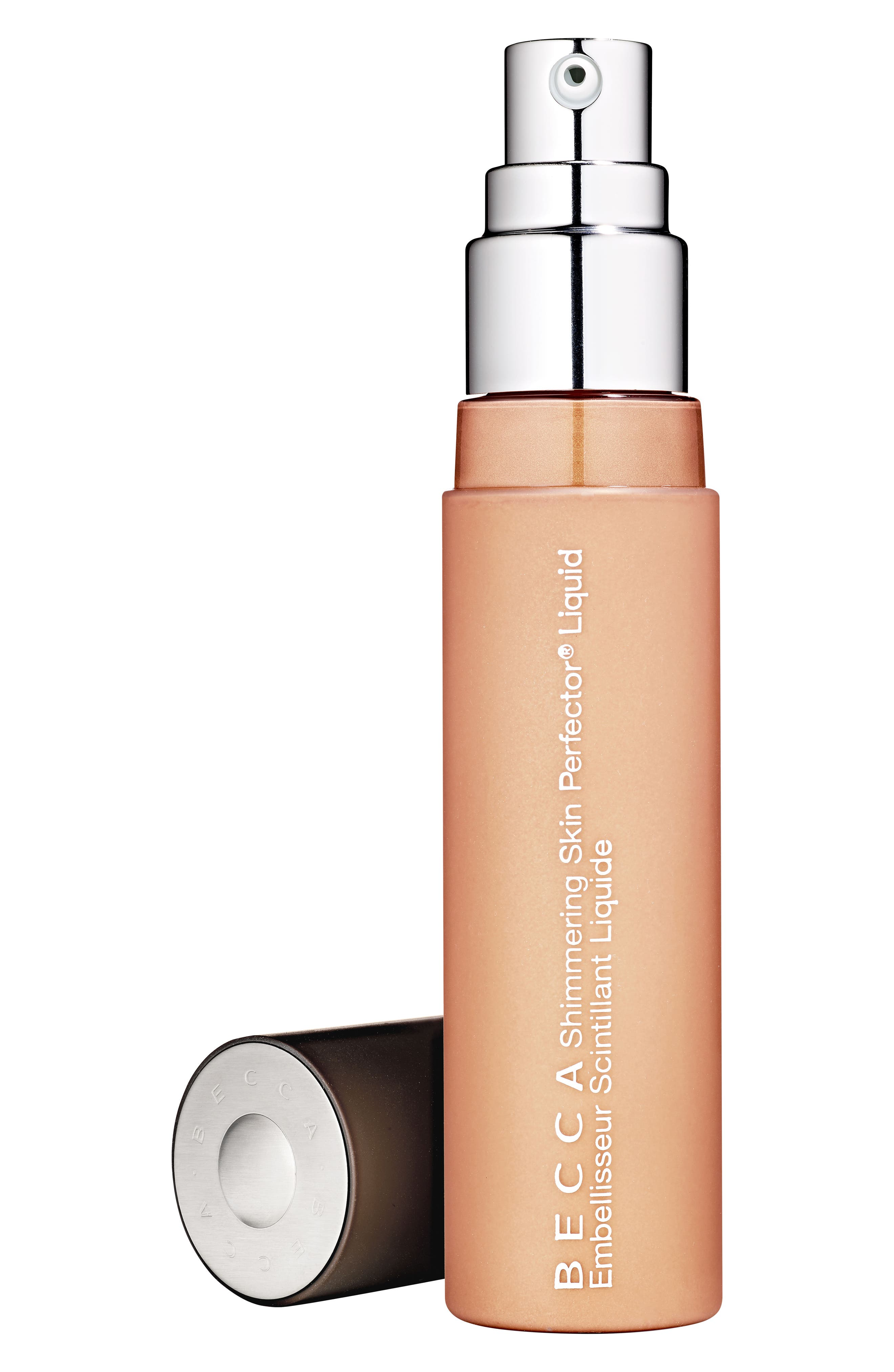 Alternate Image 1 Selected - BECCA Shimmering Skin Perfector® Liquid Highlighter